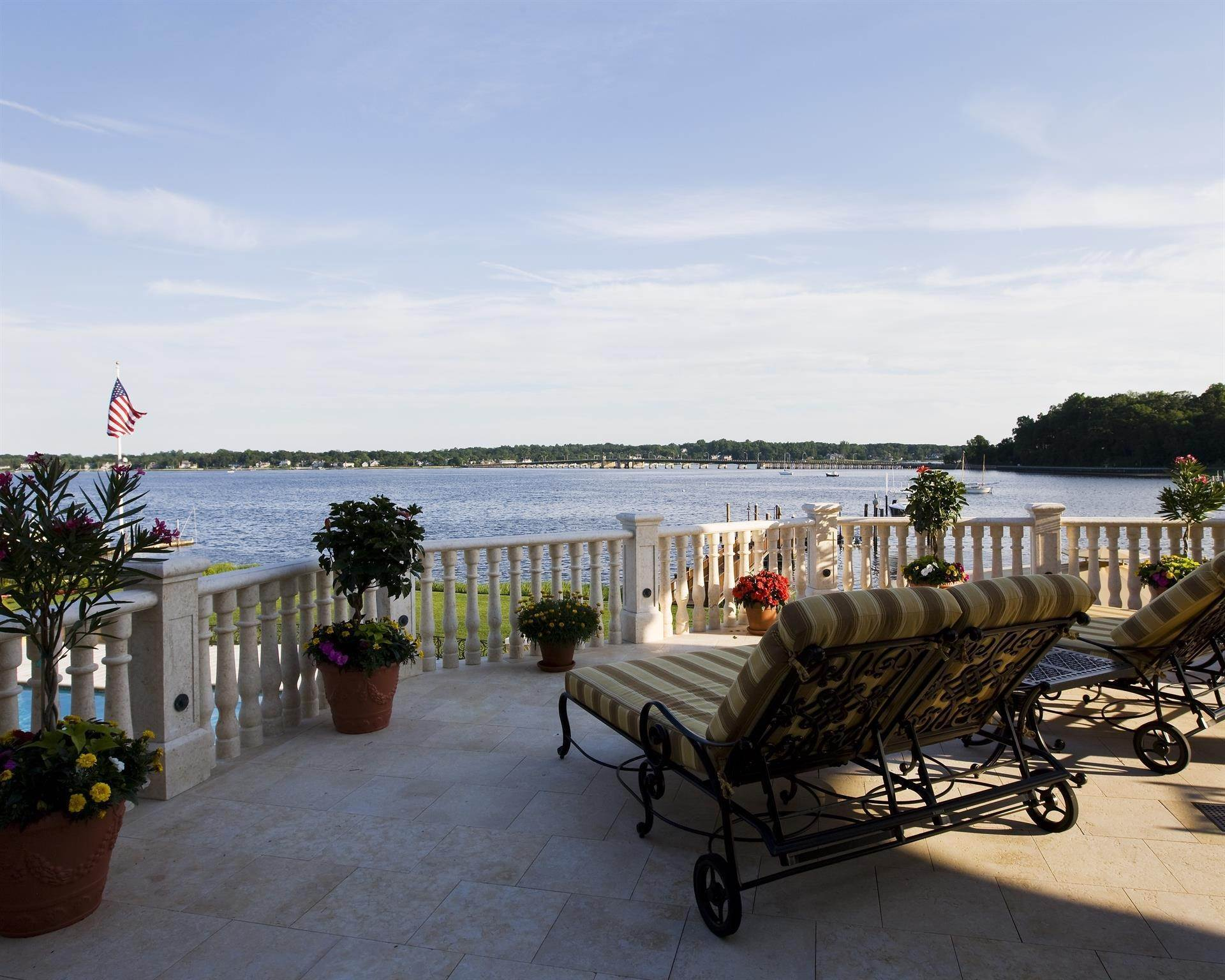46. Estate for Sale at Villa Paradiso on the Navesink Middletown, New Jersey,07760 United States