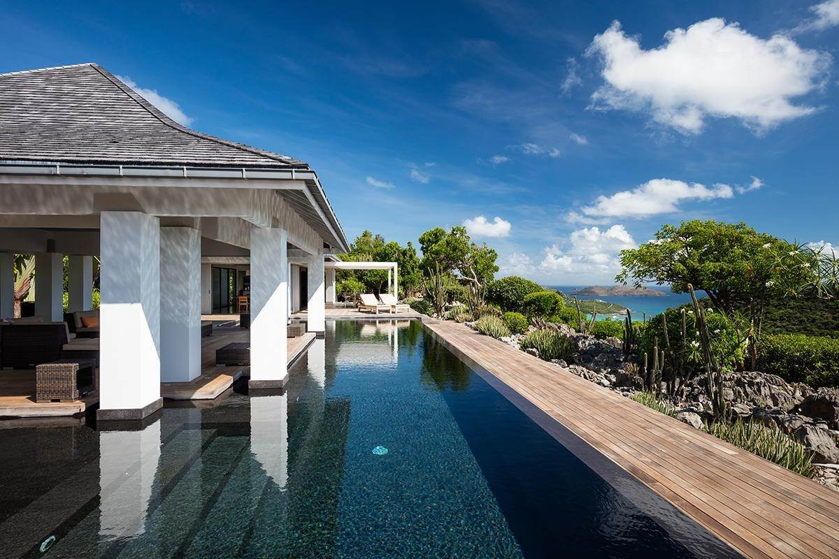 Villa/Townhouse for Sale at ROSE Lurin, Cities In St. Barthelemy,97133 St. Barthelemy