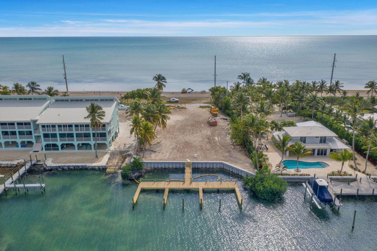 Land/Lot for Sale at 74960 Overseas Hwy Lower Matecumbe Key, Florida,33036 United States