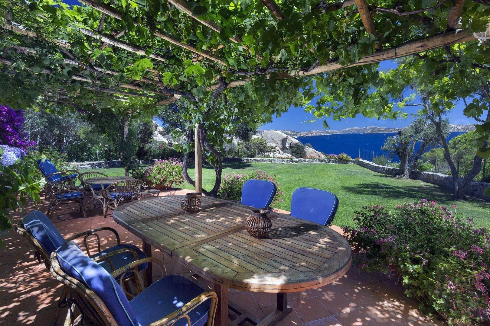 13. Estate for Rent at The Ulivi Estate for rent Porto Rafael, Olbia Tempio,07020 Italy