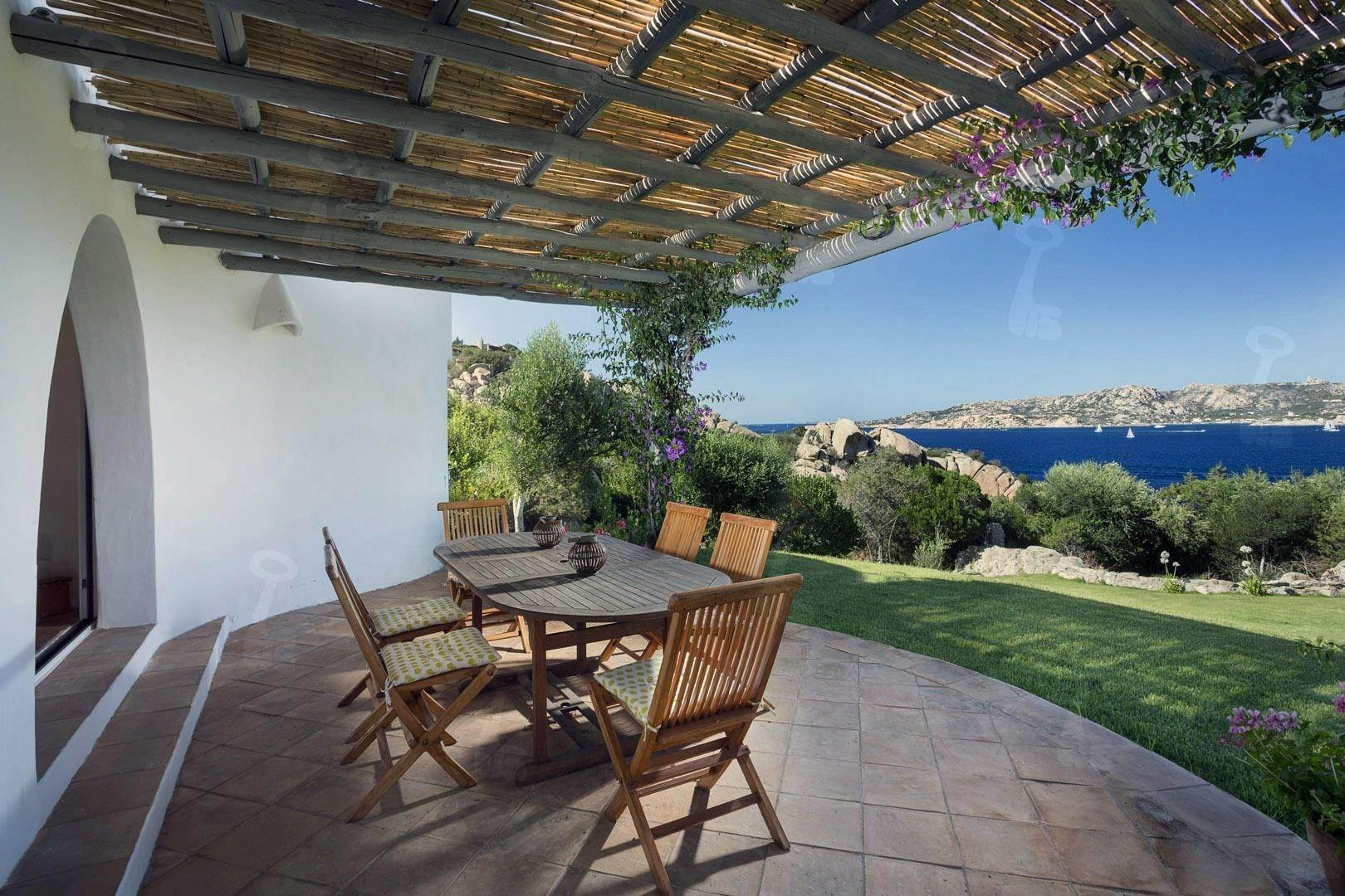 22. Estate for Rent at The Ulivi Estate for rent Porto Rafael, Olbia Tempio,07020 Italy