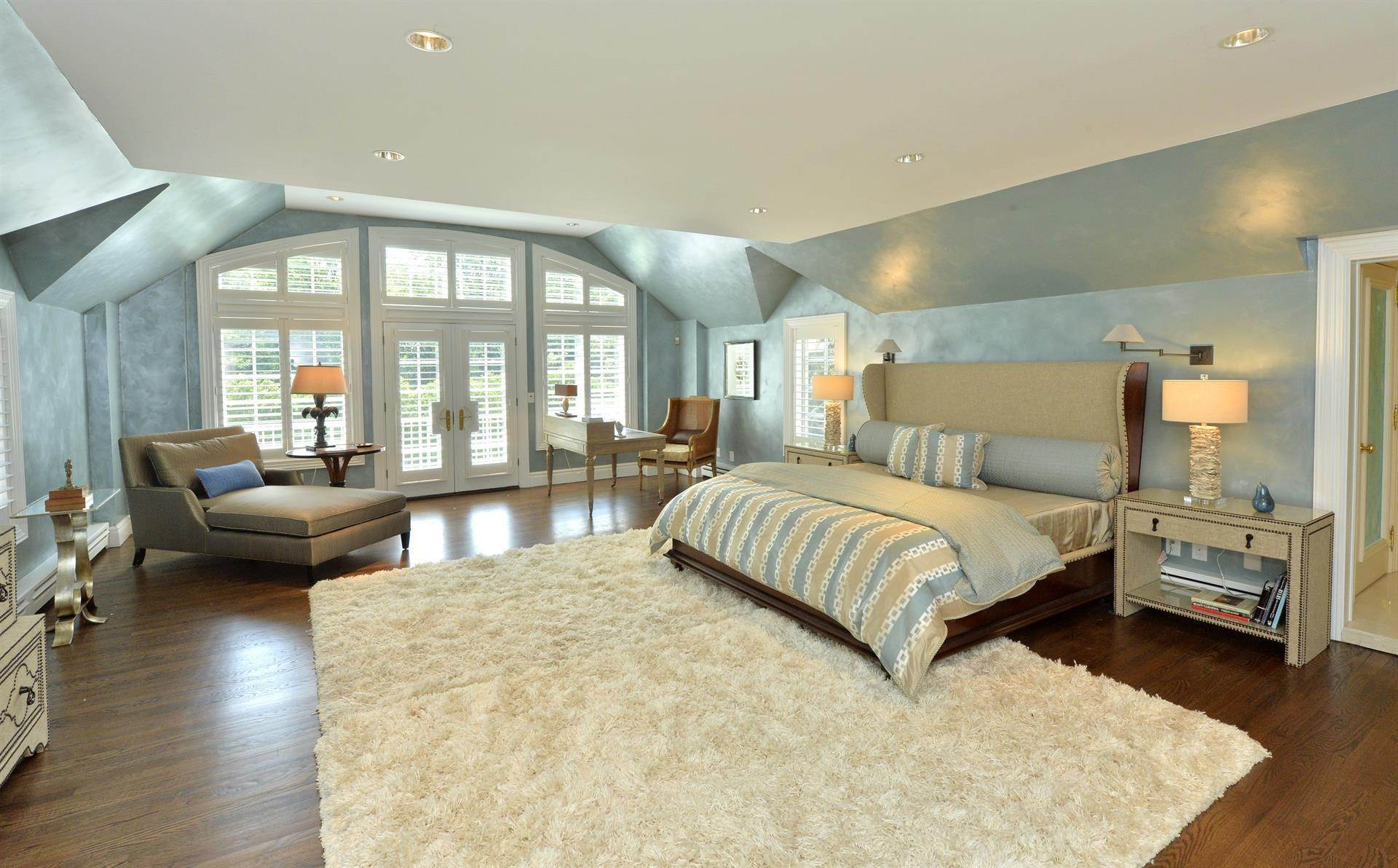 12. Single Family Home 為 出售 在 Celebrity Stunner - 5+ Acre Family Compound Saddle River, 新澤西州,07458 美國