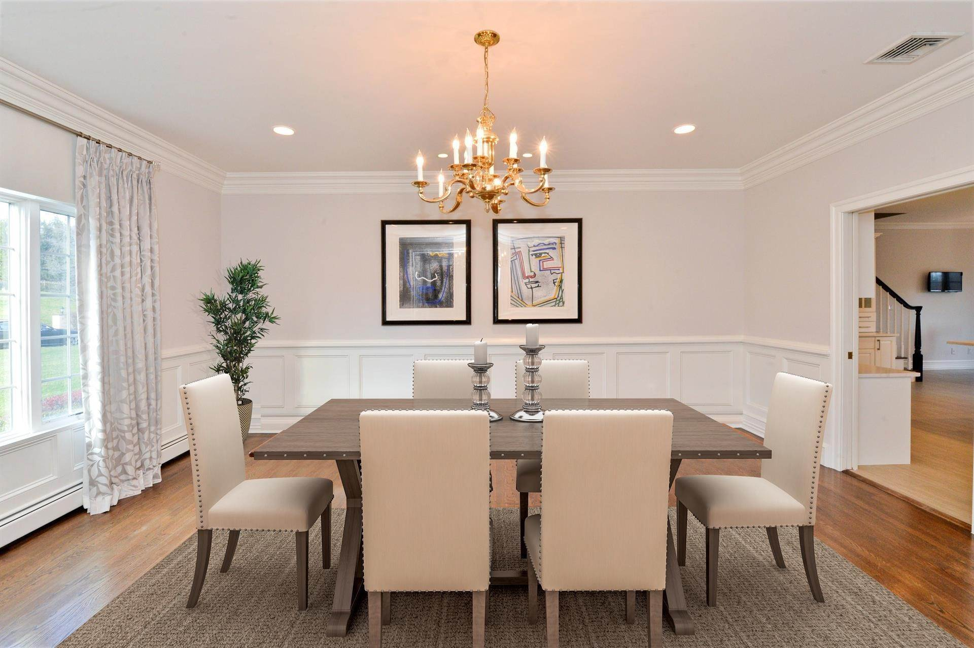 6. Single Family Home por un Venta en Decorator Showplace Franklin Lakes, Nueva Jersey,07417 Estados Unidos