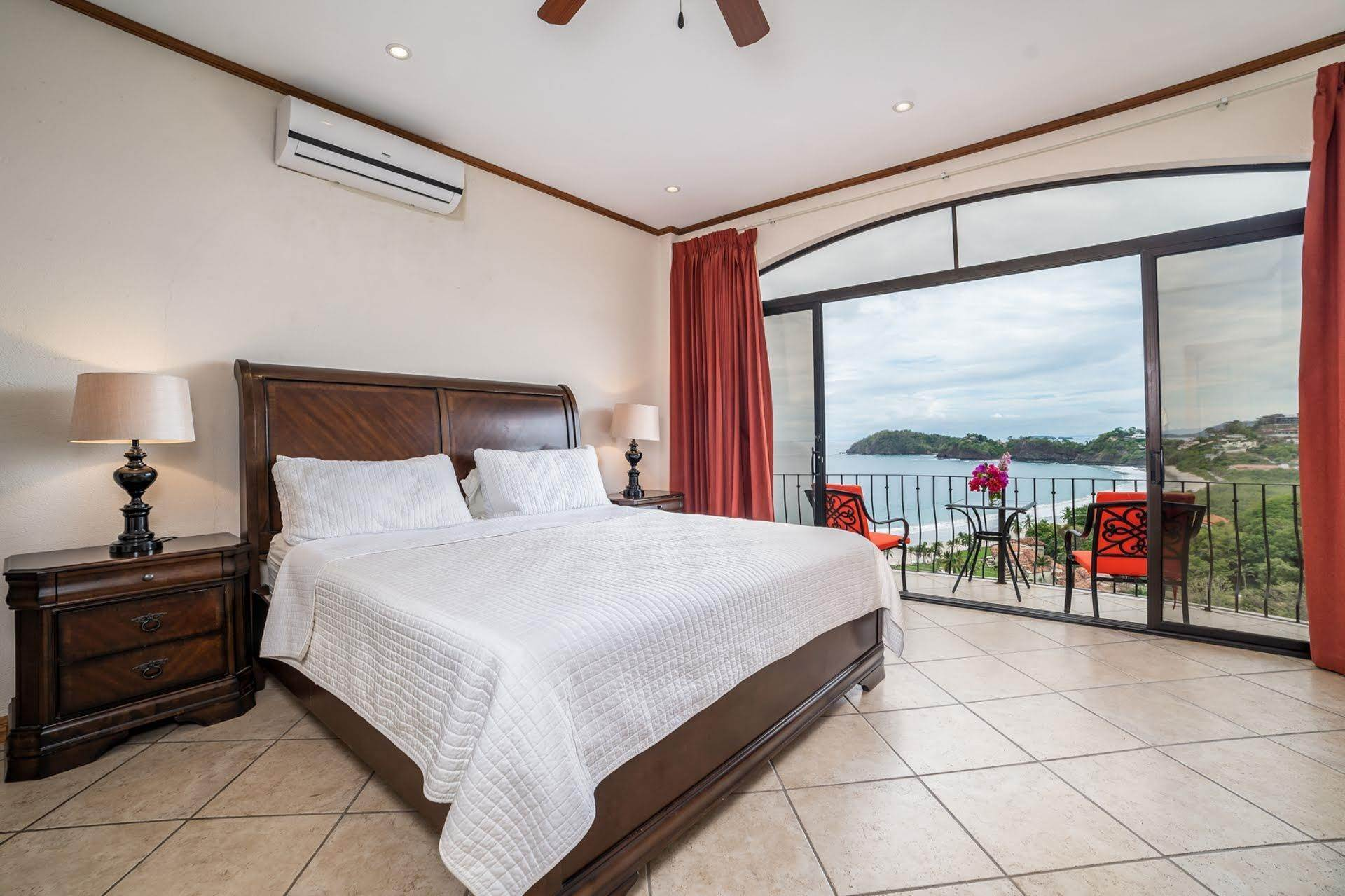 8. Single Family Home por un Venta en Casa Cielo y Mar Santa Cruz, Guanacaste,50308 Costa Rica