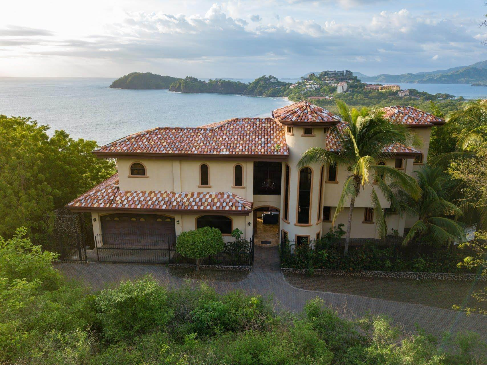 20. Single Family Home por un Venta en Casa Cielo y Mar Santa Cruz, Guanacaste,50308 Costa Rica