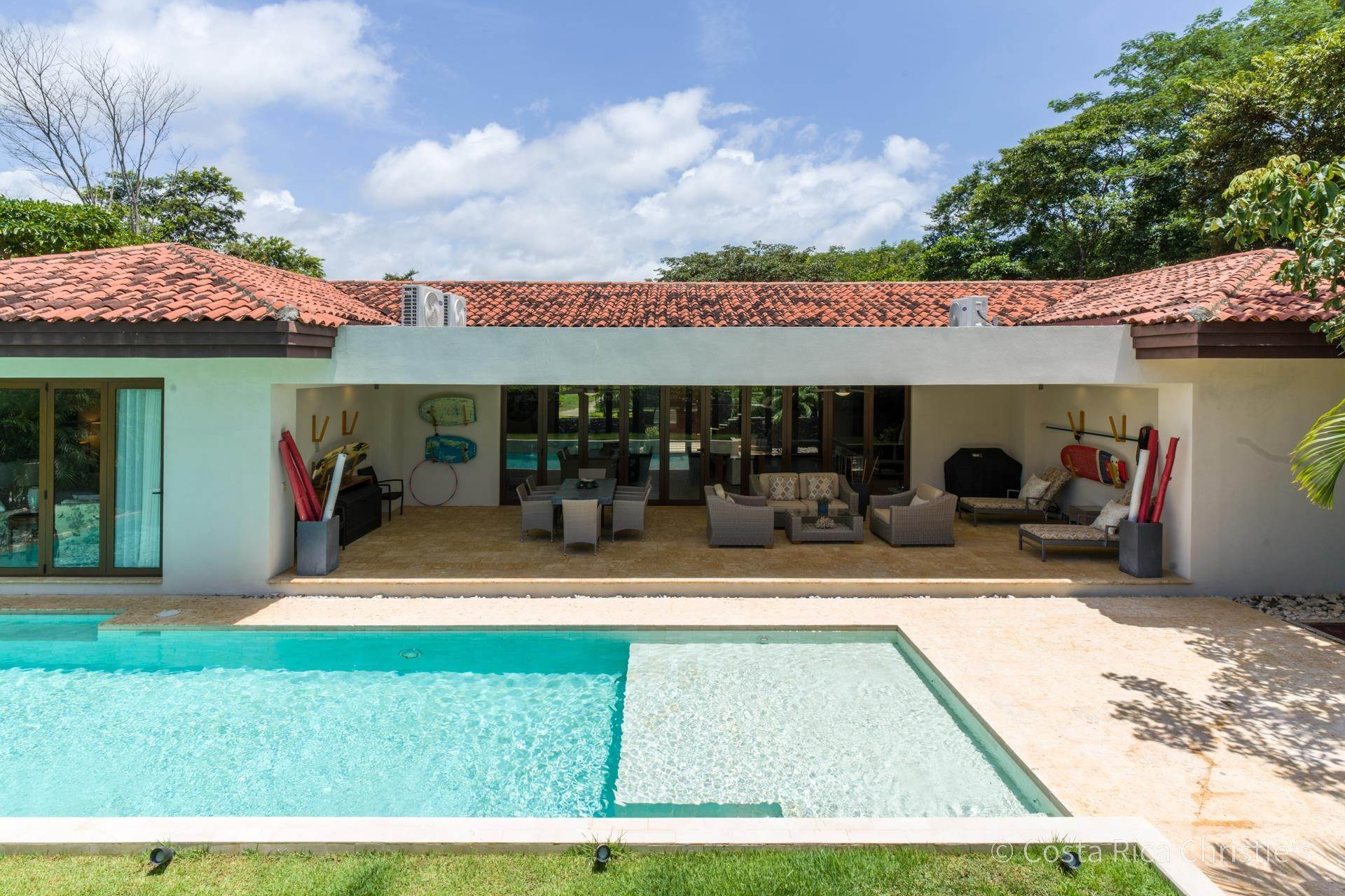11. Single Family Home for Sale at Casa King Tamarindo, Guanacaste,50303 Costa Rica