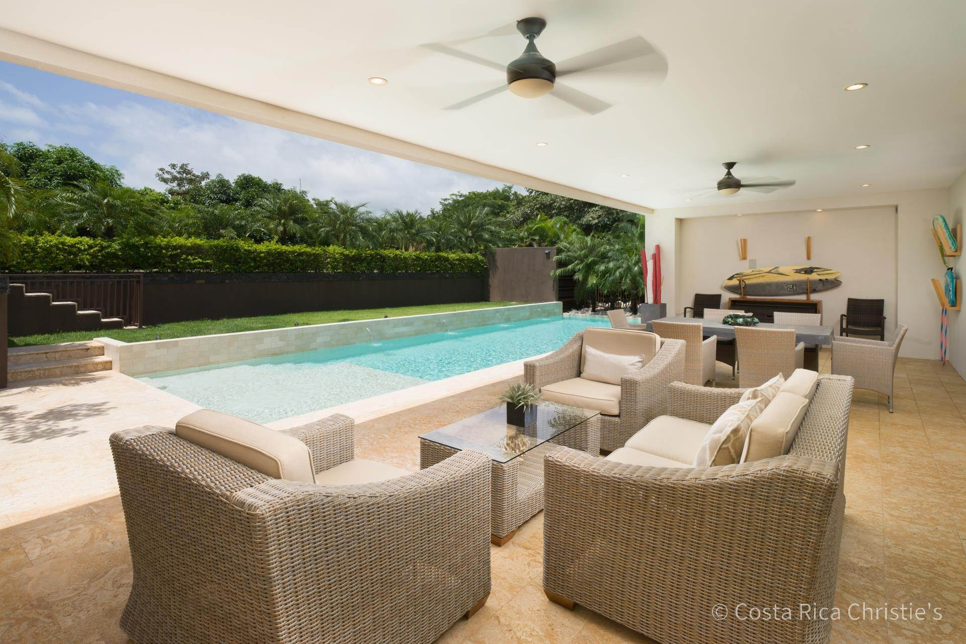 14. Single Family Home for Sale at Casa King Tamarindo, Guanacaste,50303 Costa Rica