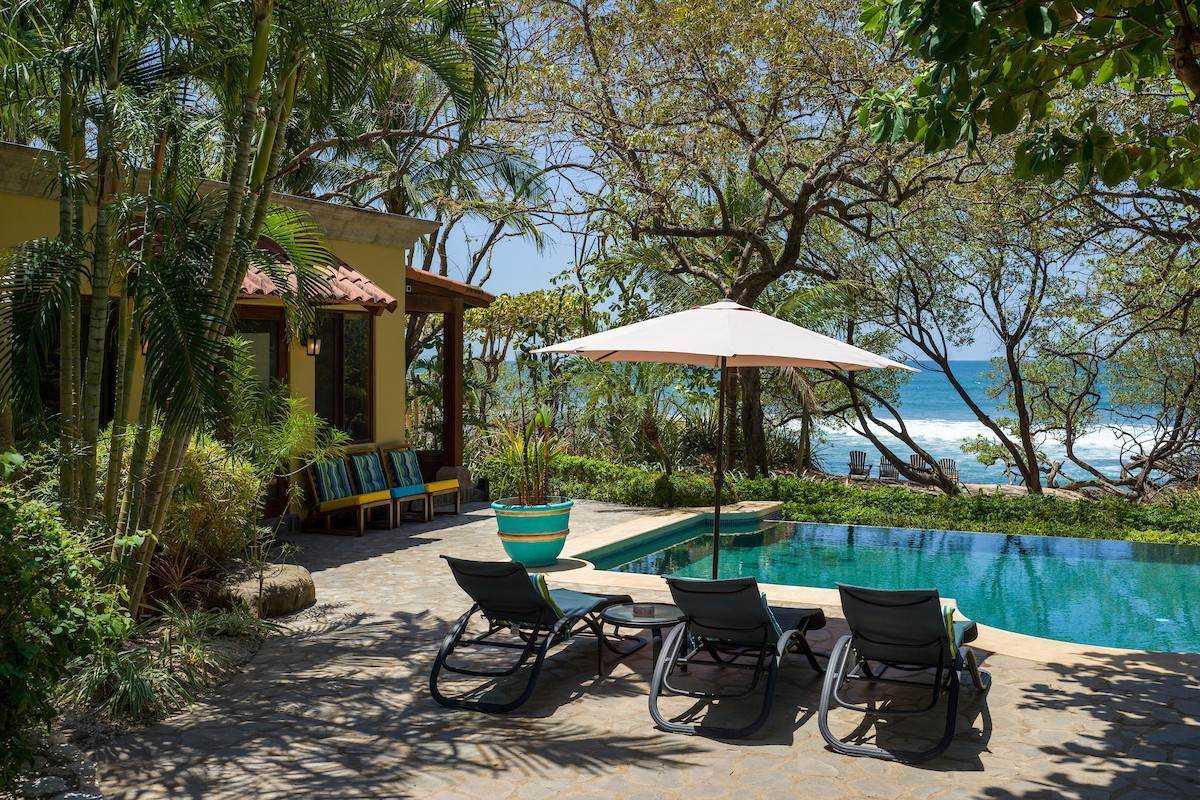 Single Family Home for Sale at Casa de Luz Tamarindo, Guanacaste,50309 Costa Rica