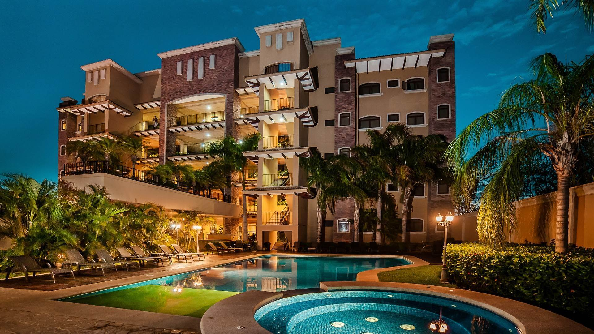 Condominium for Sale at Cristal Sands Tamarindo 203 Santa Cruz, Guanacaste,50309 Costa Rica