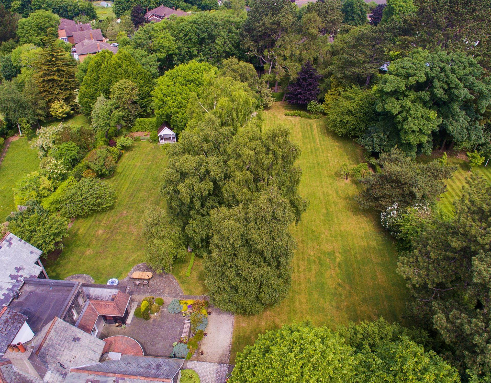 23. Single Family Home for Sale at Foxrock, Ireland
