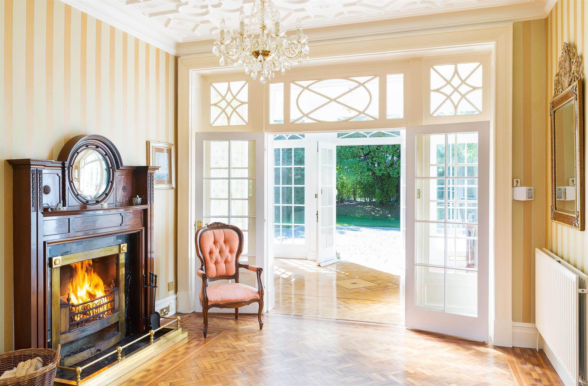 5. Single Family Home for Sale at Foxrock, Ireland