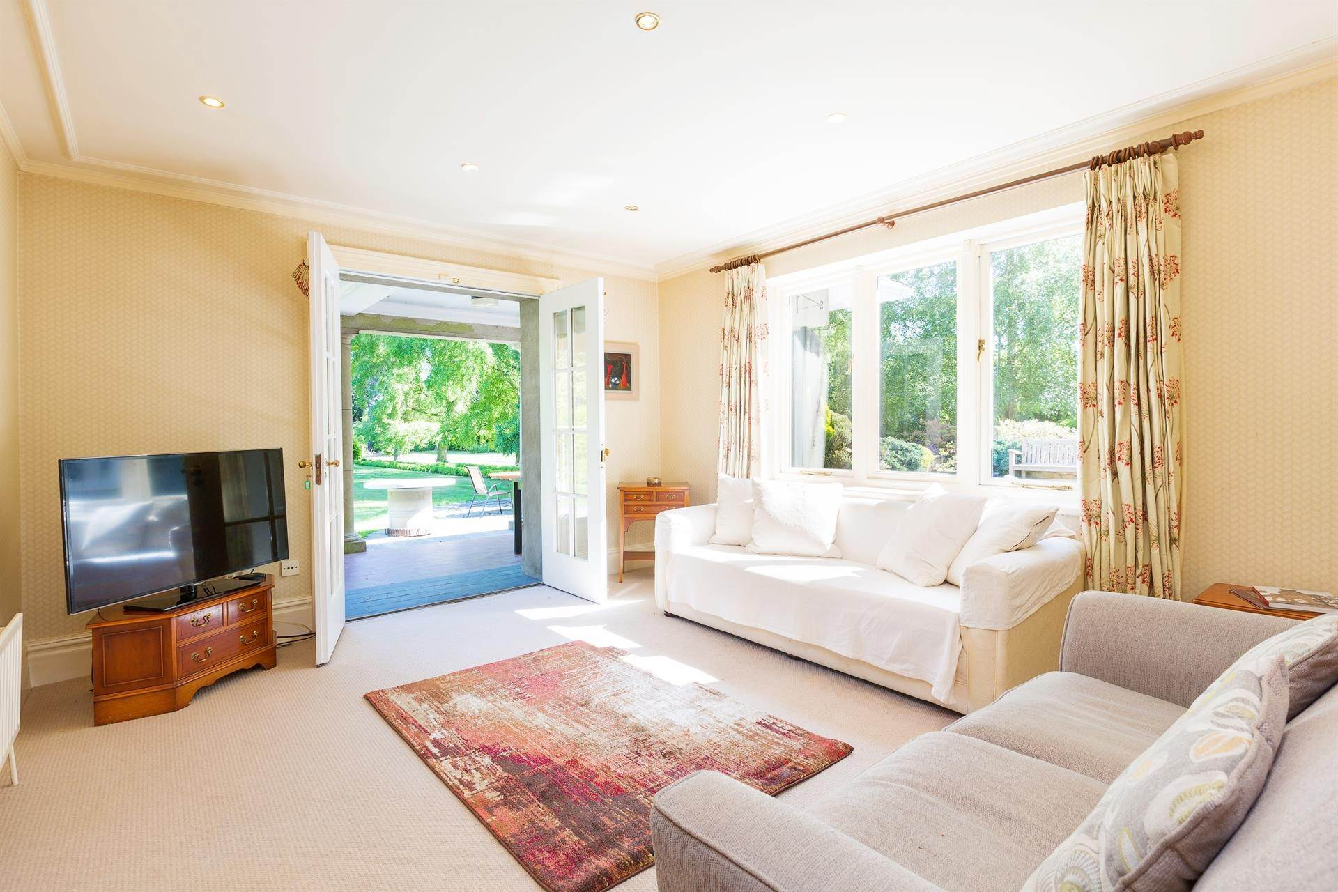 12. Single Family Home for Sale at Foxrock, Ireland