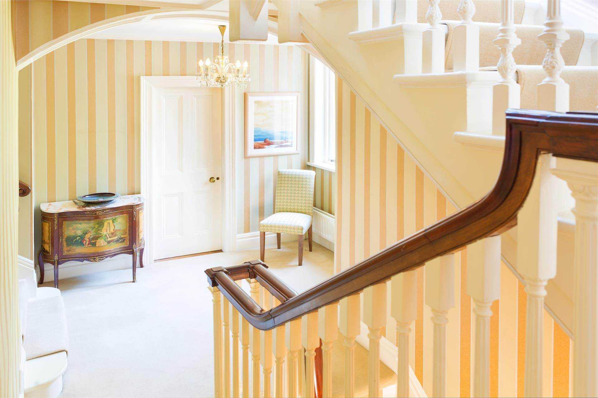 13. Single Family Home for Sale at Foxrock, Ireland
