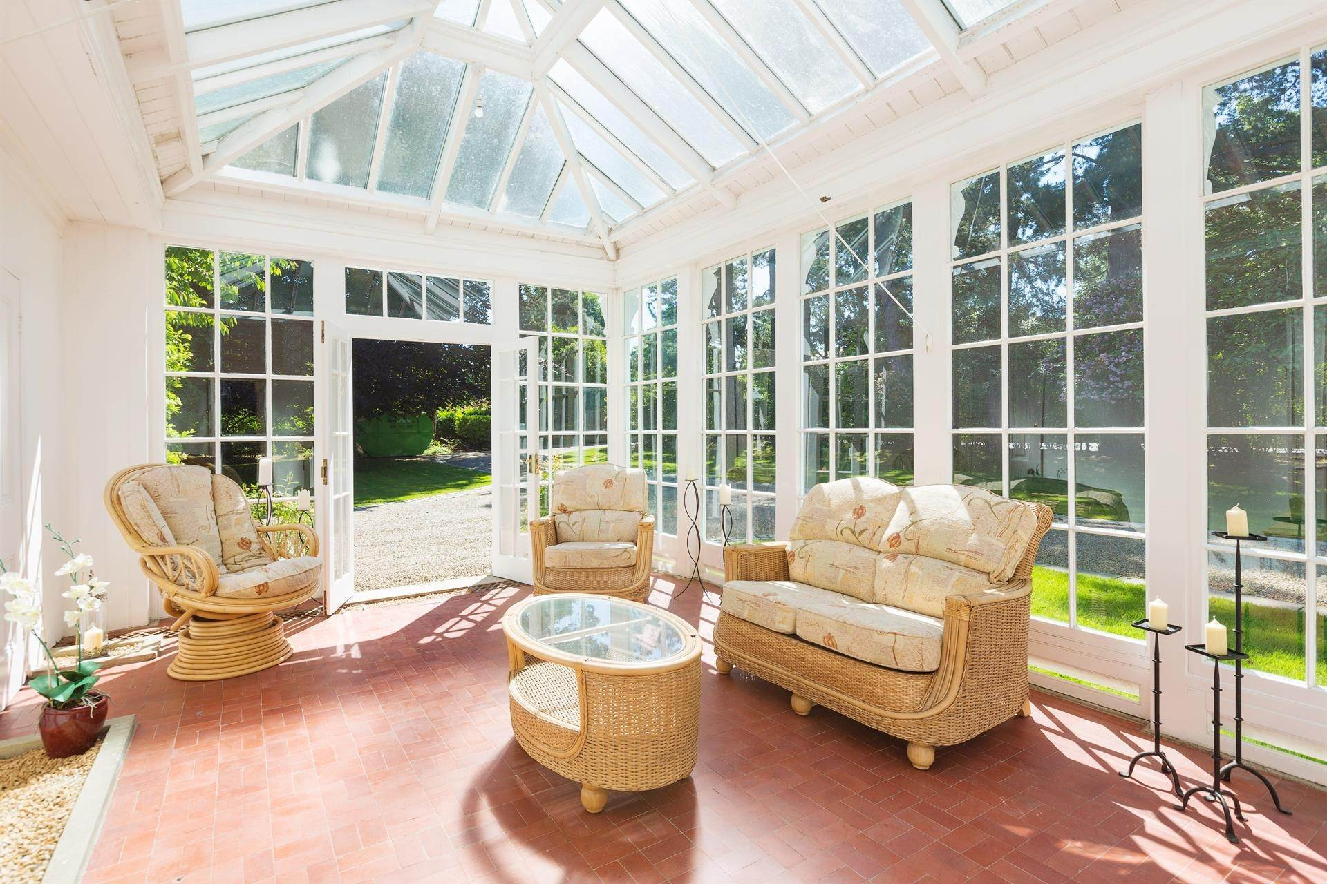 14. Single Family Home for Sale at Foxrock, Ireland