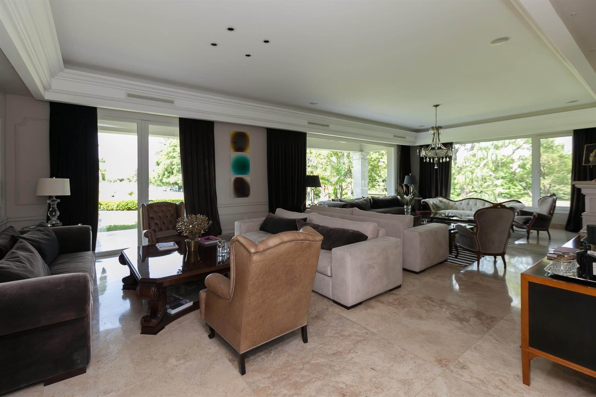8. Single Family Home for Sale at Incredible house in La Isla, Nordelta Tigre, Argentina