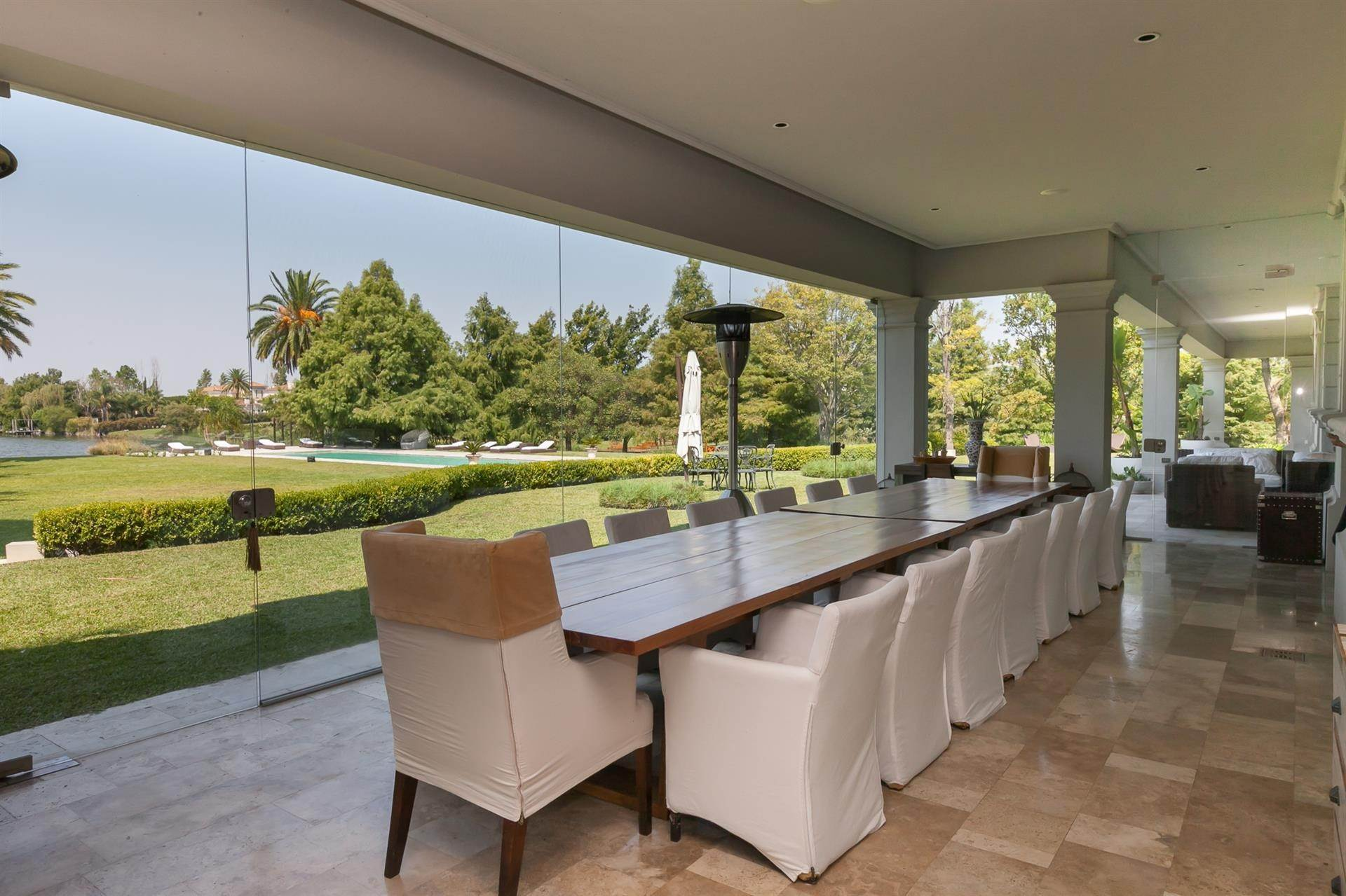 31. Single Family Home for Sale at Incredible house in La Isla, Nordelta Tigre, Argentina