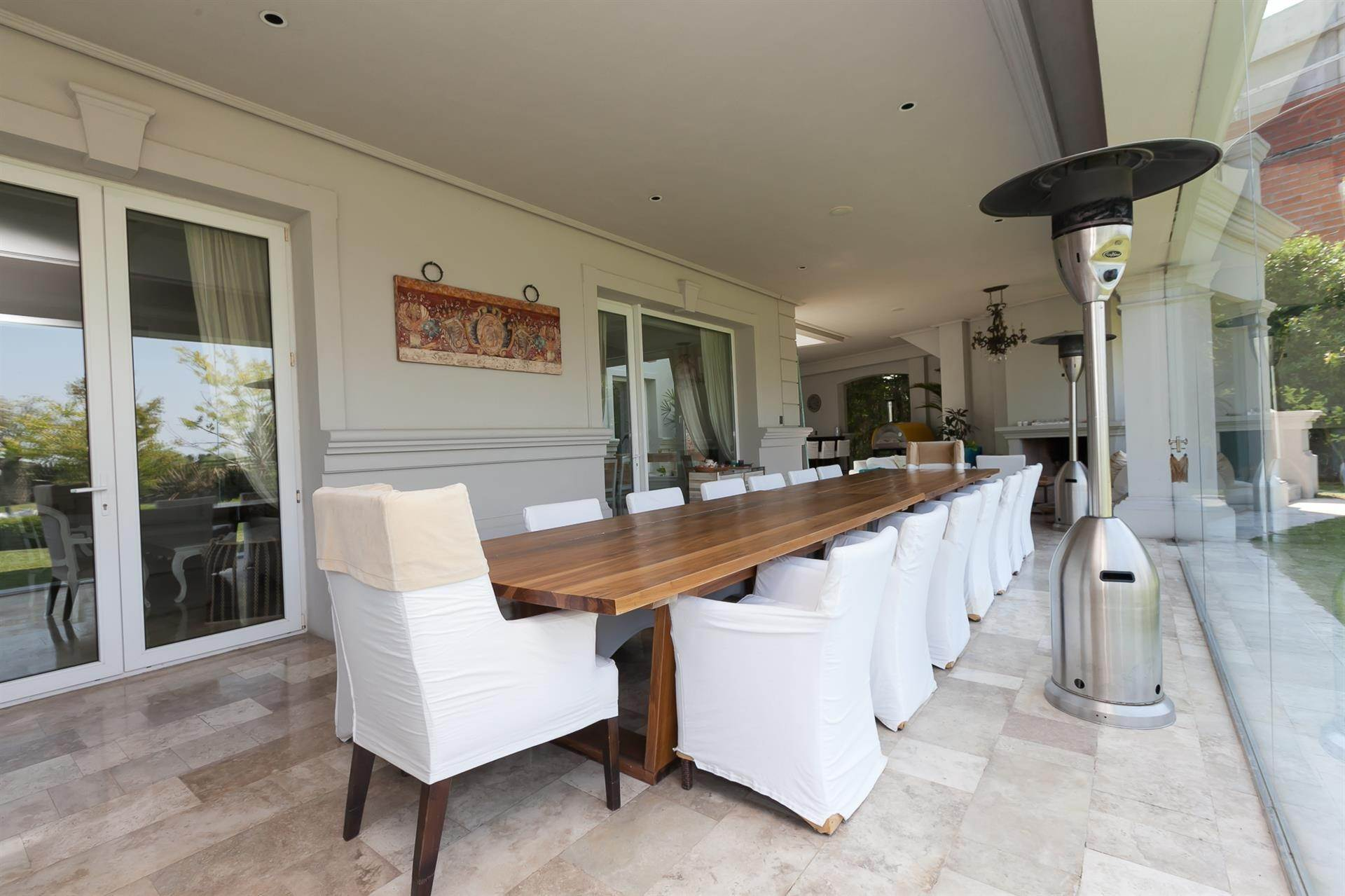 32. Single Family Home for Sale at Incredible house in La Isla, Nordelta Tigre, Argentina