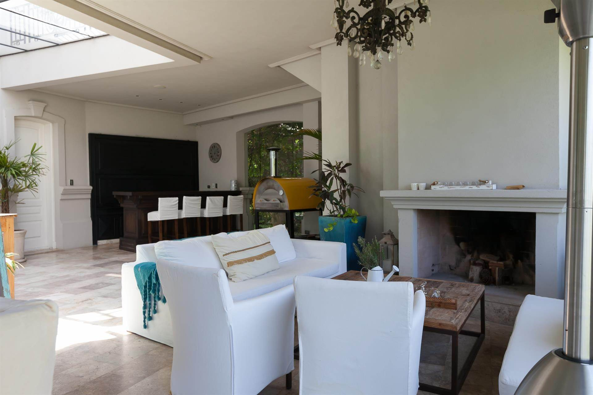 33. Single Family Home for Sale at Incredible house in La Isla, Nordelta Tigre, Argentina