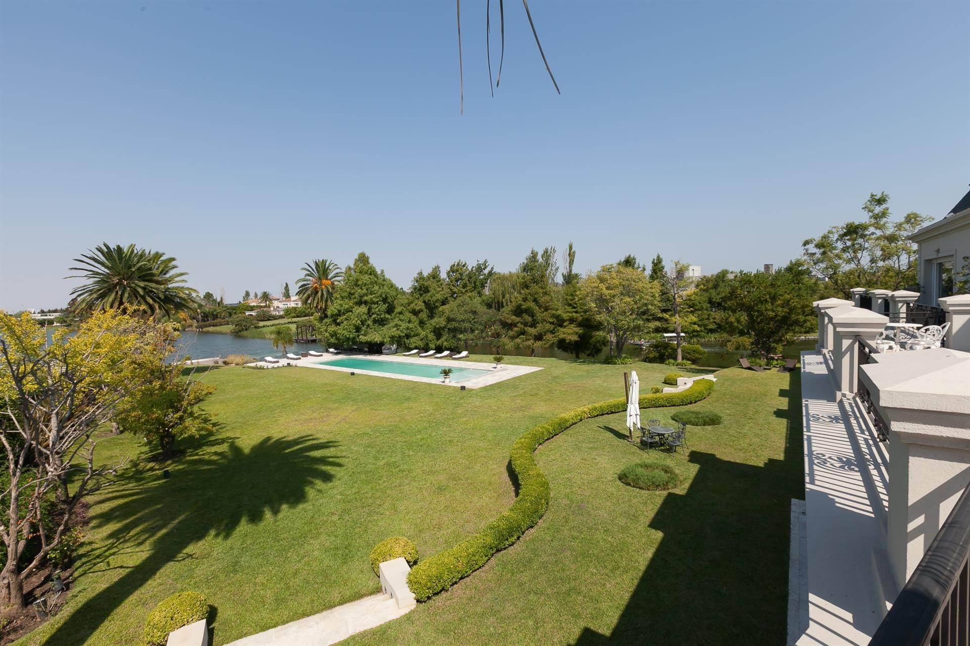 35. Single Family Home for Sale at Incredible house in La Isla, Nordelta Tigre, Argentina