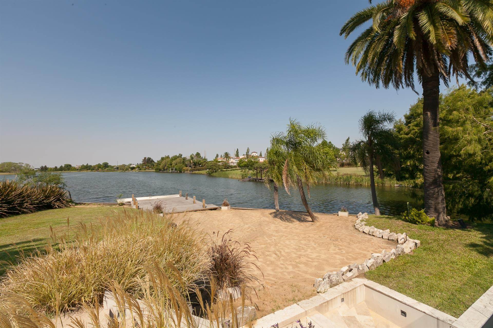 37. Single Family Home for Sale at Incredible house in La Isla, Nordelta Tigre, Argentina