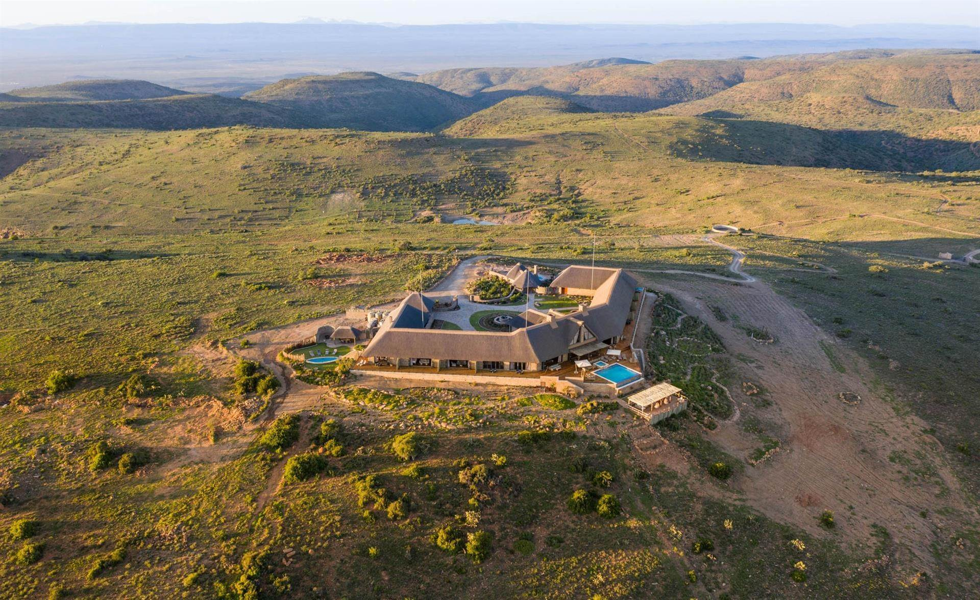 Ranch/Farm for Sale at Magic Hills Conservation Preserve Eastern Cape,6265 South Africa