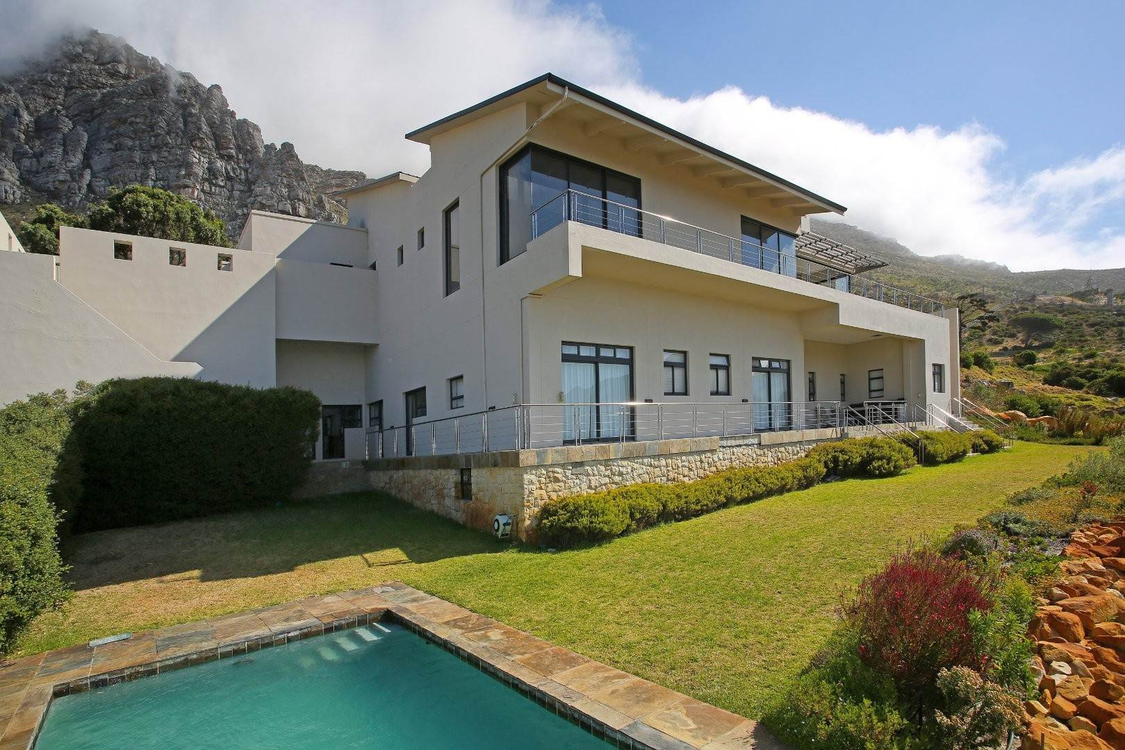 Single Family Home for Sale at DESIGNER LIVING IN STONEHURST MOUNTAIN ESTATE Cape Town, South Africa