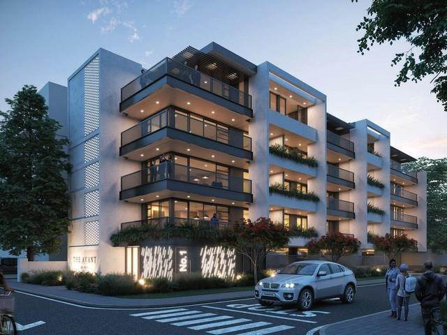 Residence/Apartment for Sale at APARTMENT BLOCK IN SEA POINT Sea Point, Cape Town, Western Cape, South Africa