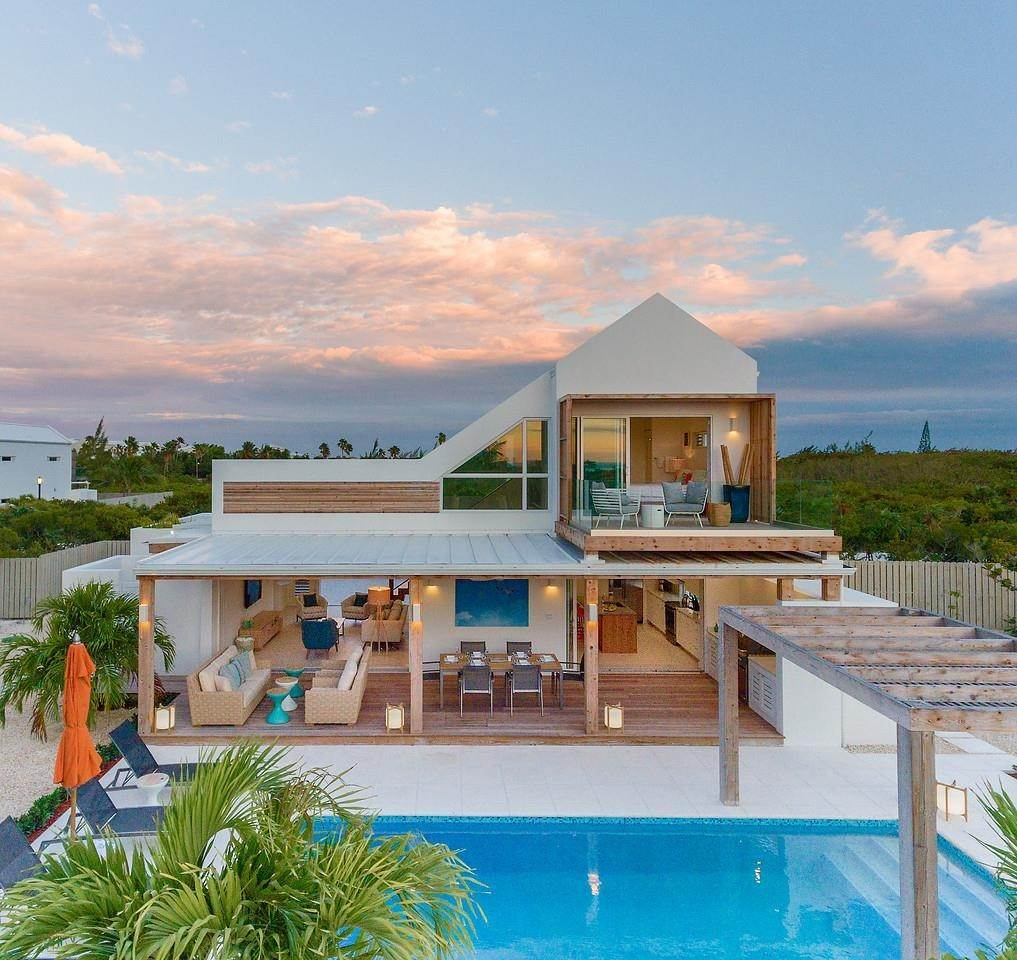 9. Single Family Home for Sale at Turnstone House Leeward, Providenciales,TKCA1ZZ Turks And Caicos Islands