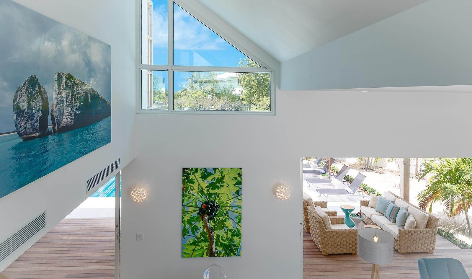 11. Single Family Home for Sale at Turnstone House Leeward, Providenciales,TKCA1ZZ Turks And Caicos Islands