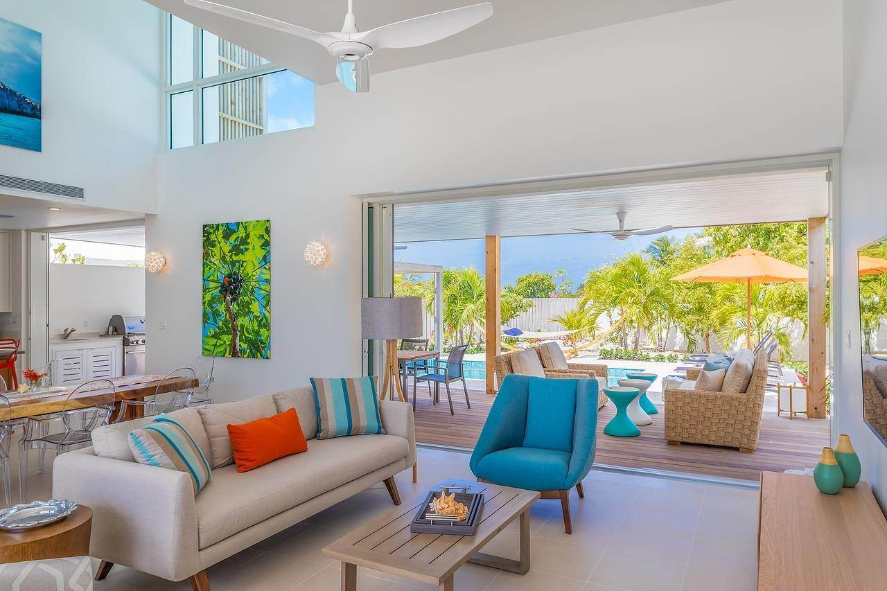 13. Single Family Home for Sale at Turnstone House Leeward, Providenciales,TKCA1ZZ Turks And Caicos Islands
