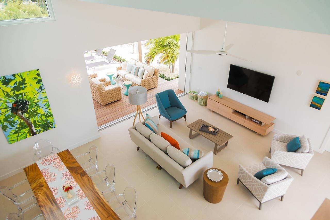 23. Single Family Home for Sale at Turnstone House Leeward, Providenciales,TKCA1ZZ Turks And Caicos Islands