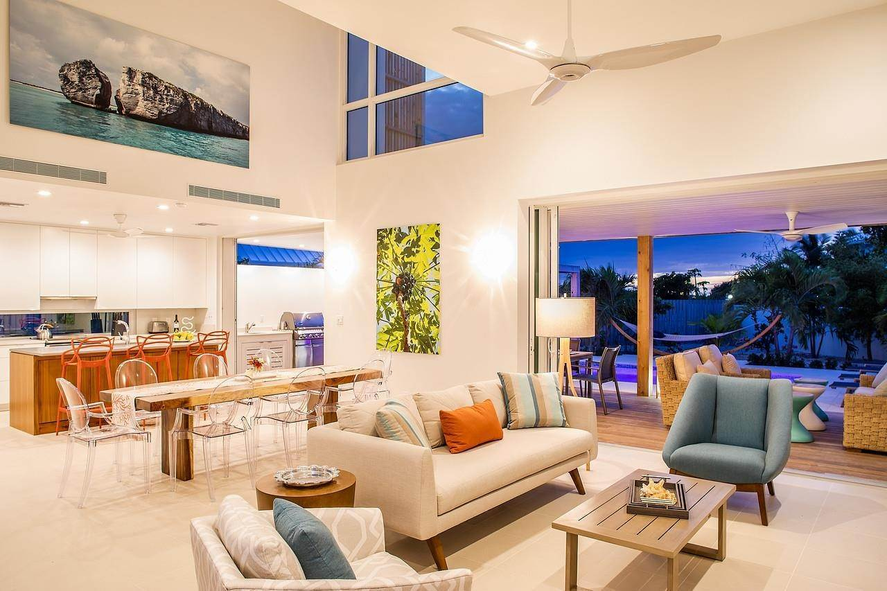 28. Single Family Home for Sale at Turnstone House Leeward, Providenciales,TKCA1ZZ Turks And Caicos Islands