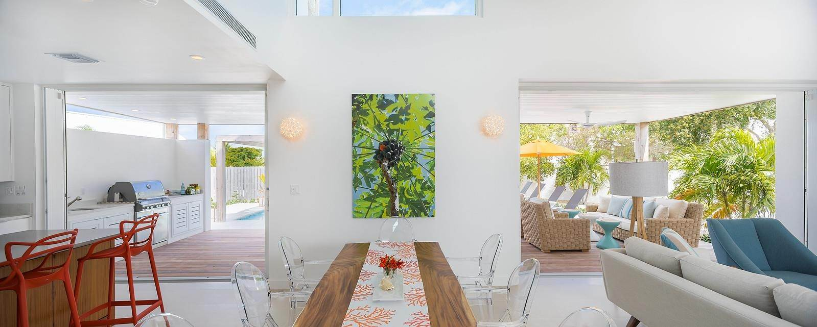 31. Single Family Home for Sale at Turnstone House Leeward, Providenciales,TKCA1ZZ Turks And Caicos Islands
