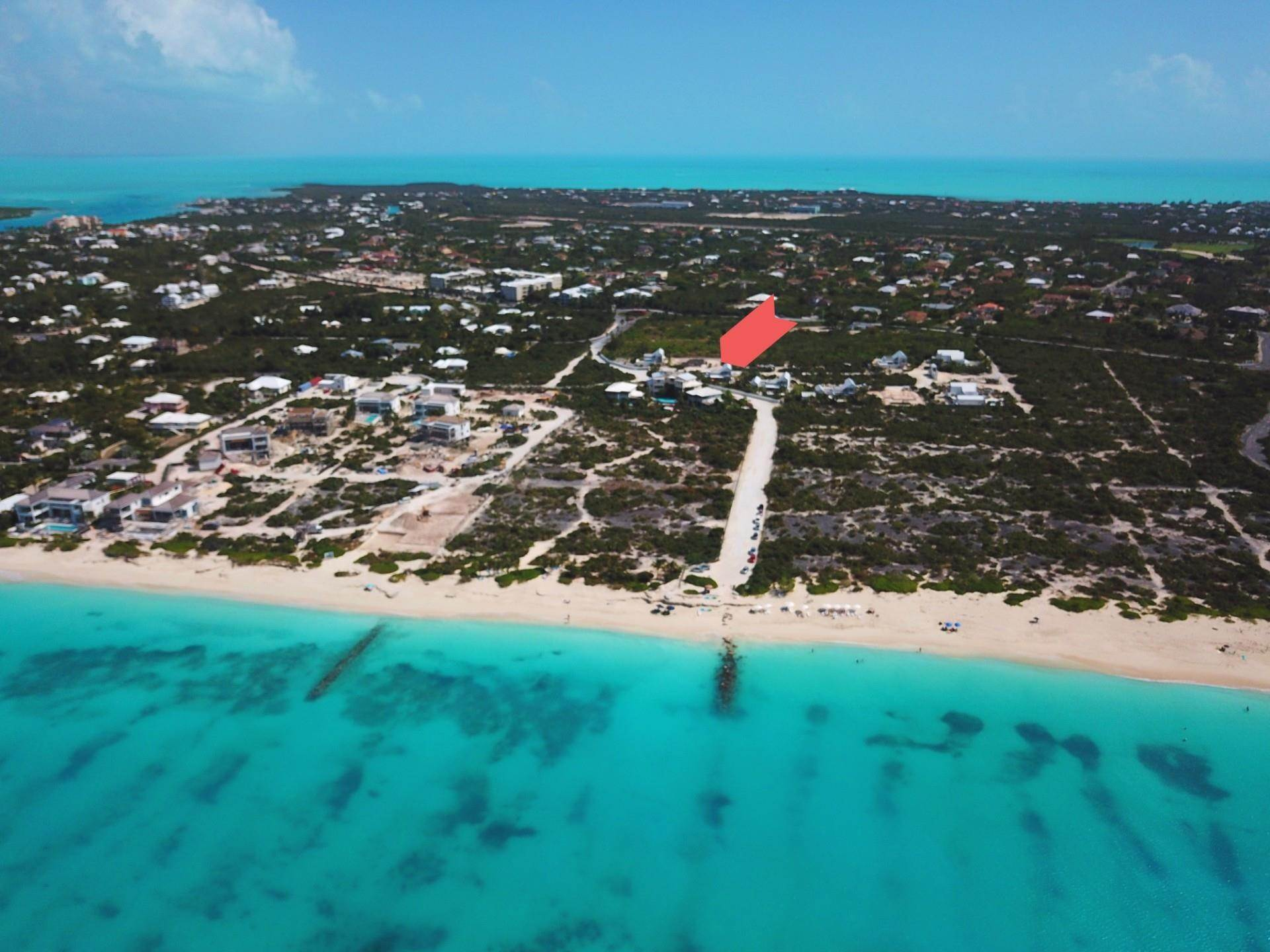 34. Single Family Home for Sale at Turnstone House Leeward, Providenciales,TKCA1ZZ Turks And Caicos Islands
