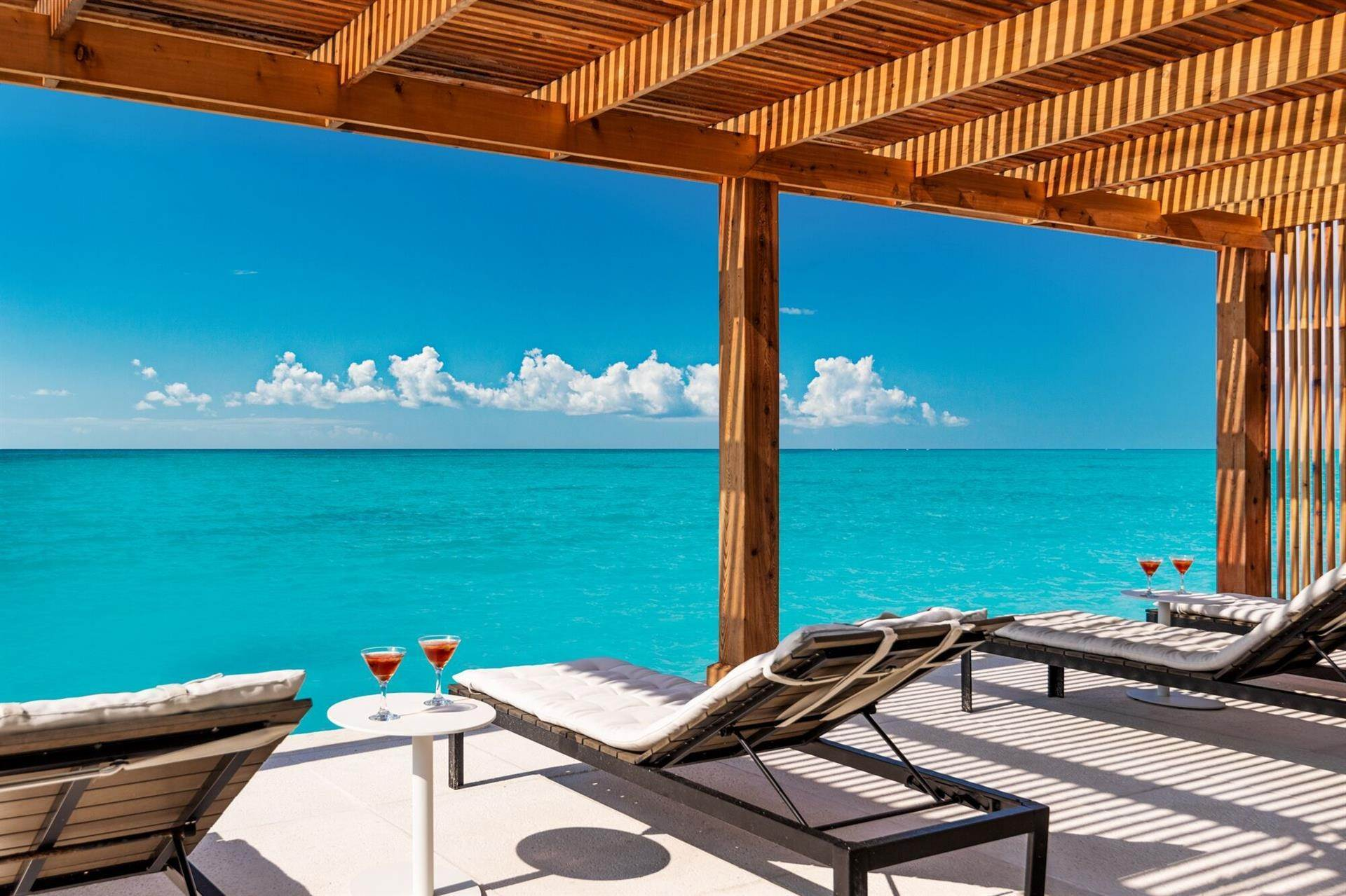5. Estate for Sale at Beachfront, Leeward Footprints Villa Leeward, Providenciales,BWI Turks And Caicos Islands