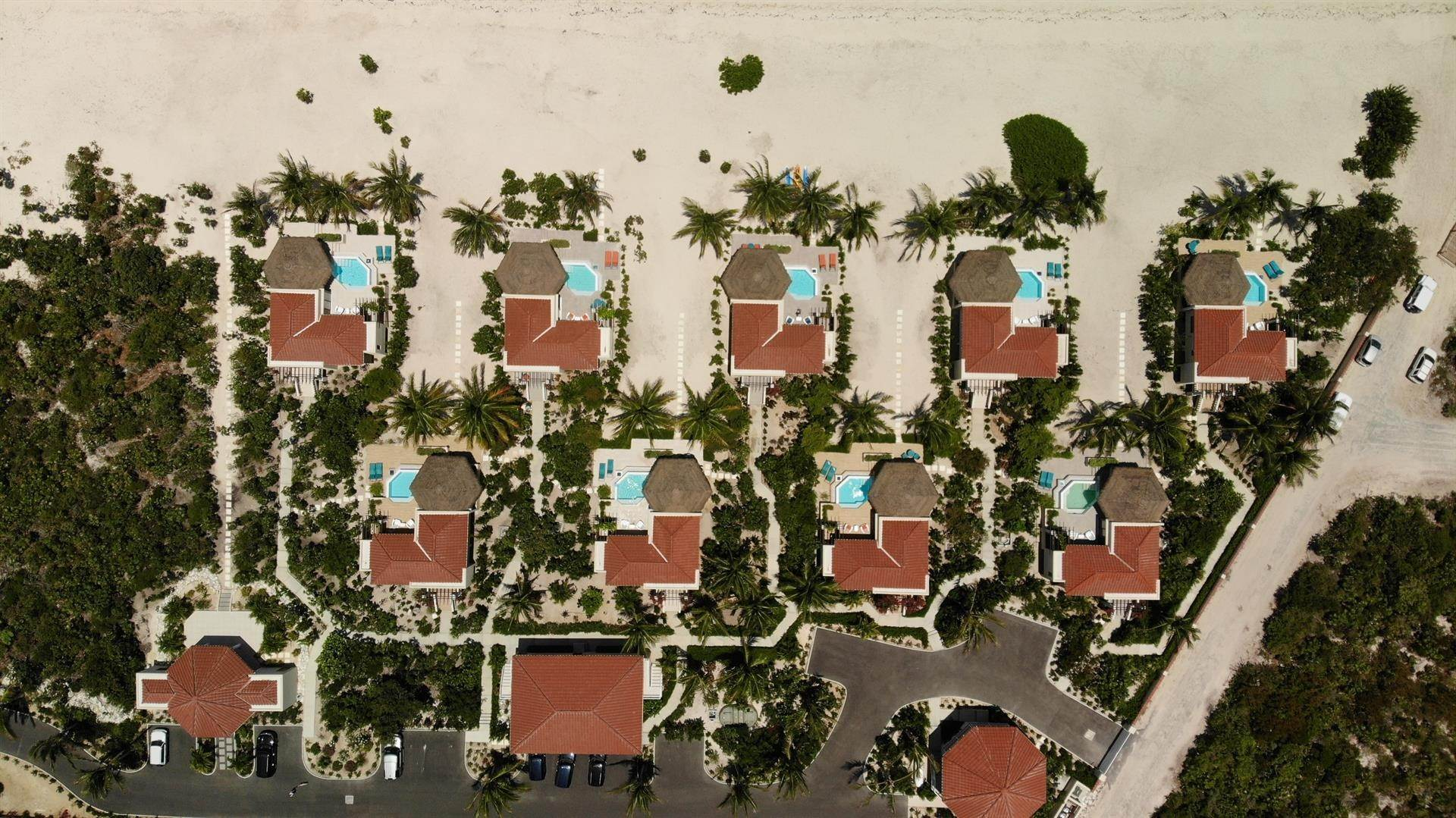 Villa/Townhouse for Sale at Swaying Palms Long Bay, Providenciales,B.W.I Turks And Caicos Islands
