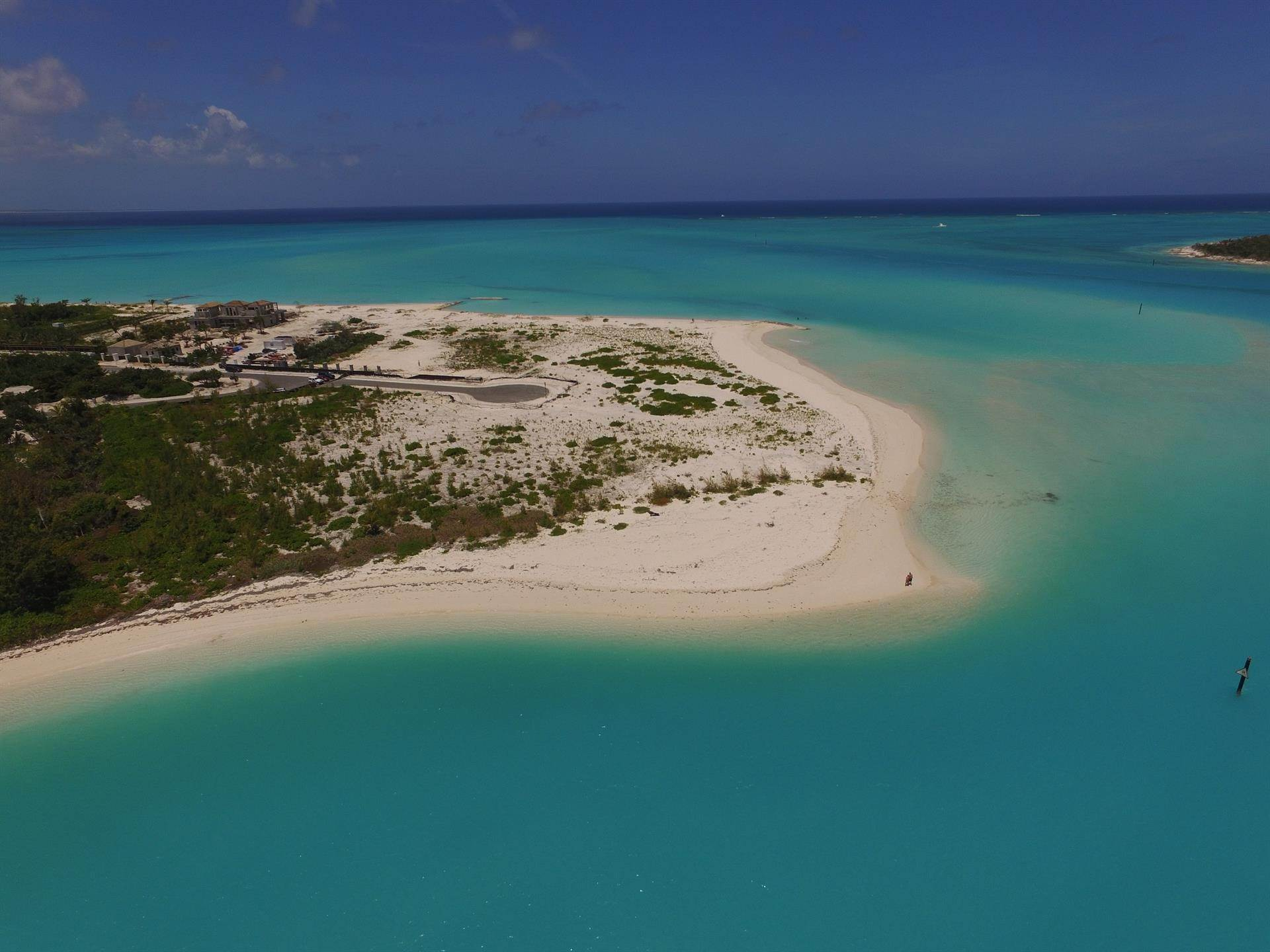 3. Land/Lot for Sale at Beachfront Lot Emerald Point Beach Lot 135 Leeward, Providenciales,BWI Turks And Caicos Islands