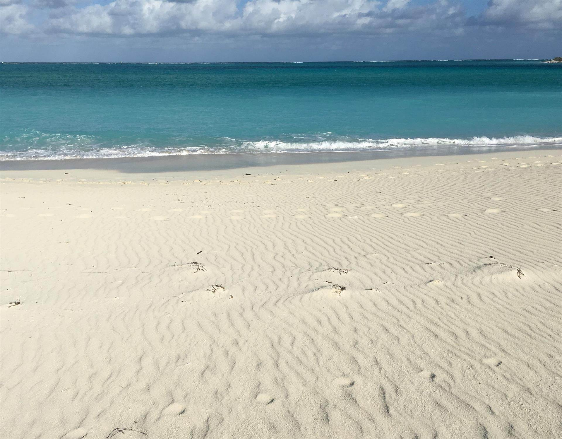4. Land/Lot for Sale at Beachfront Lot Emerald Point Beach Lot 135 Leeward, Providenciales,BWI Turks And Caicos Islands