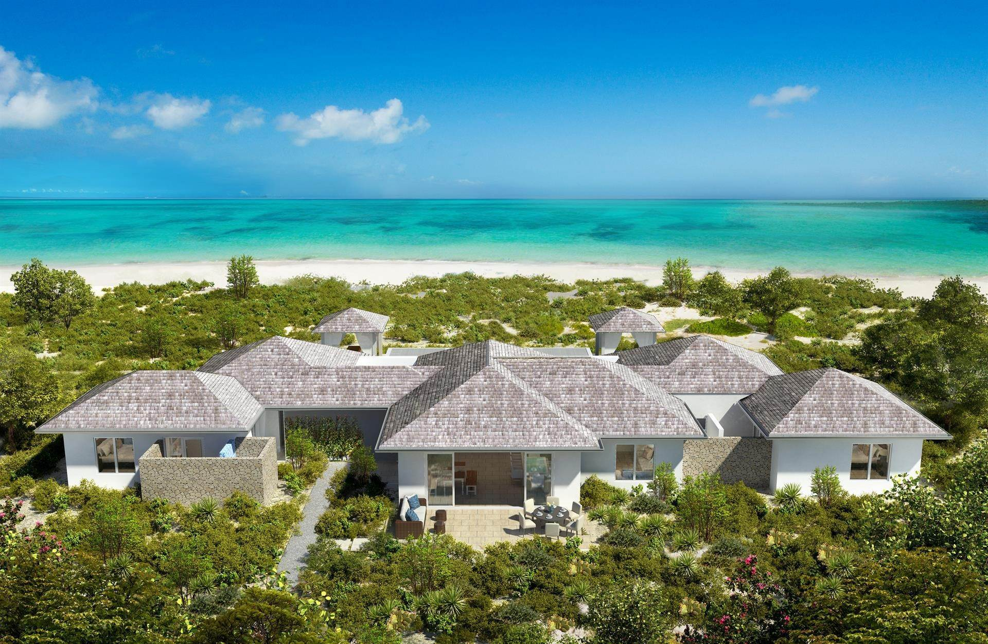 4. Villa/Townhouse for Sale at The Spa Villa at Sailrock The Spa Villa Sailrock, South Caicos,BWI Turks And Caicos Islands