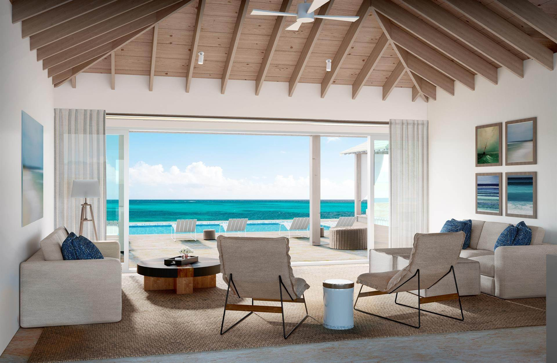 2. Villa/Townhouse for Sale at The Spa Villa at Sailrock The Spa Villa Sailrock, South Caicos,BWI Turks And Caicos Islands