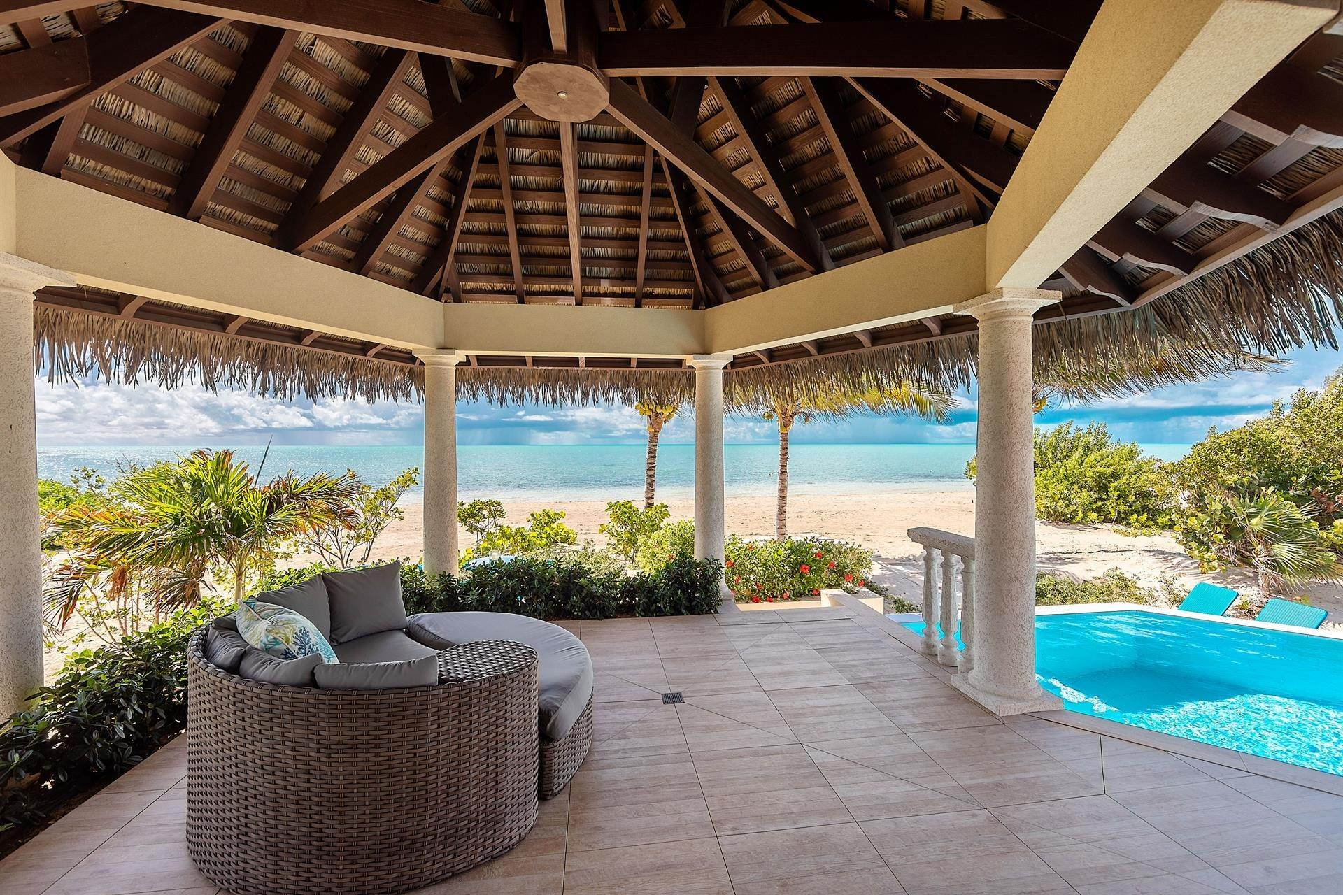 2. Villa/Townhouse for Sale at Swaying Palms Long Bay, Providenciales,B.W.I Turks And Caicos Islands