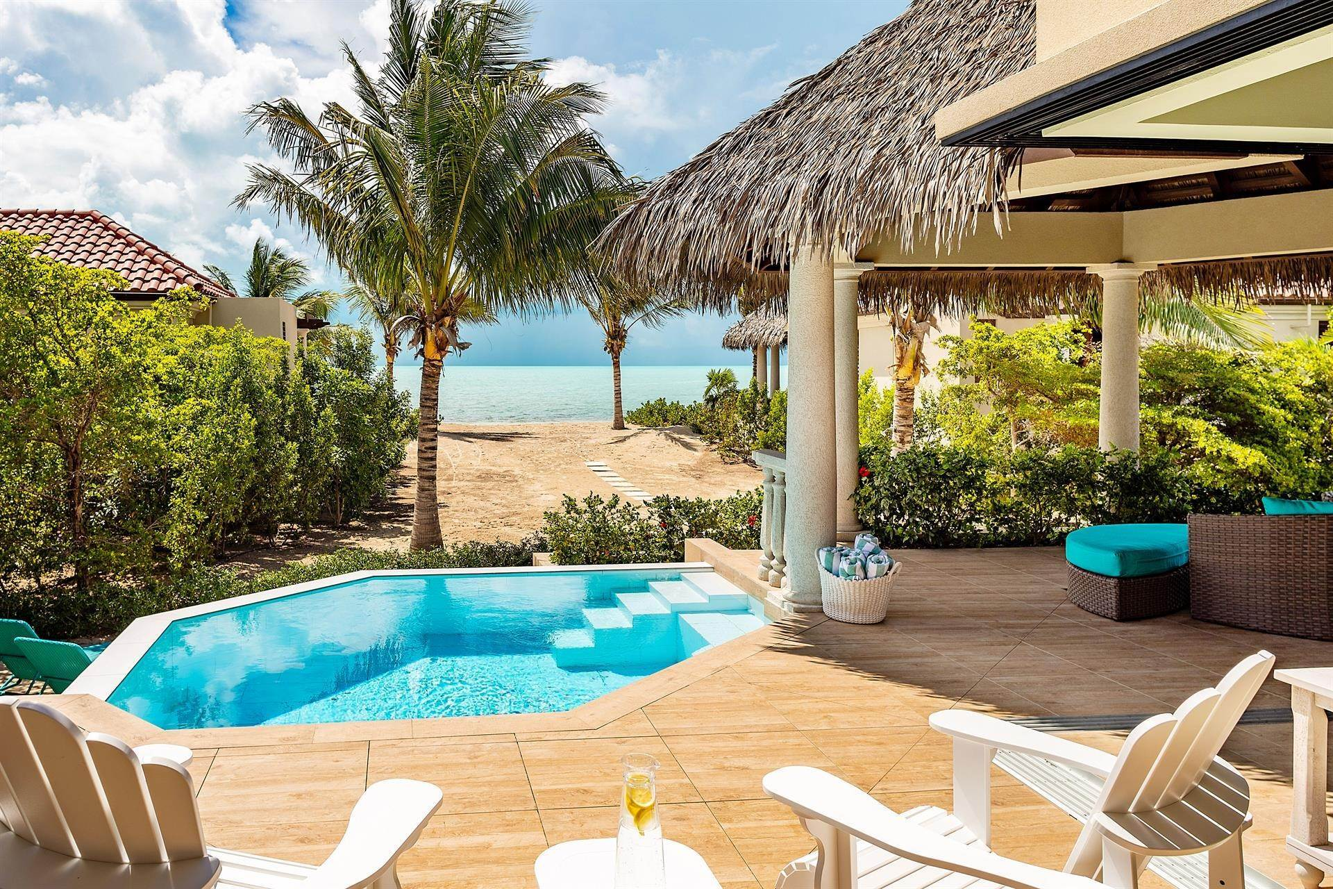 4. Villa/Townhouse for Sale at Swaying Palms Long Bay, Providenciales,B.W.I Turks And Caicos Islands