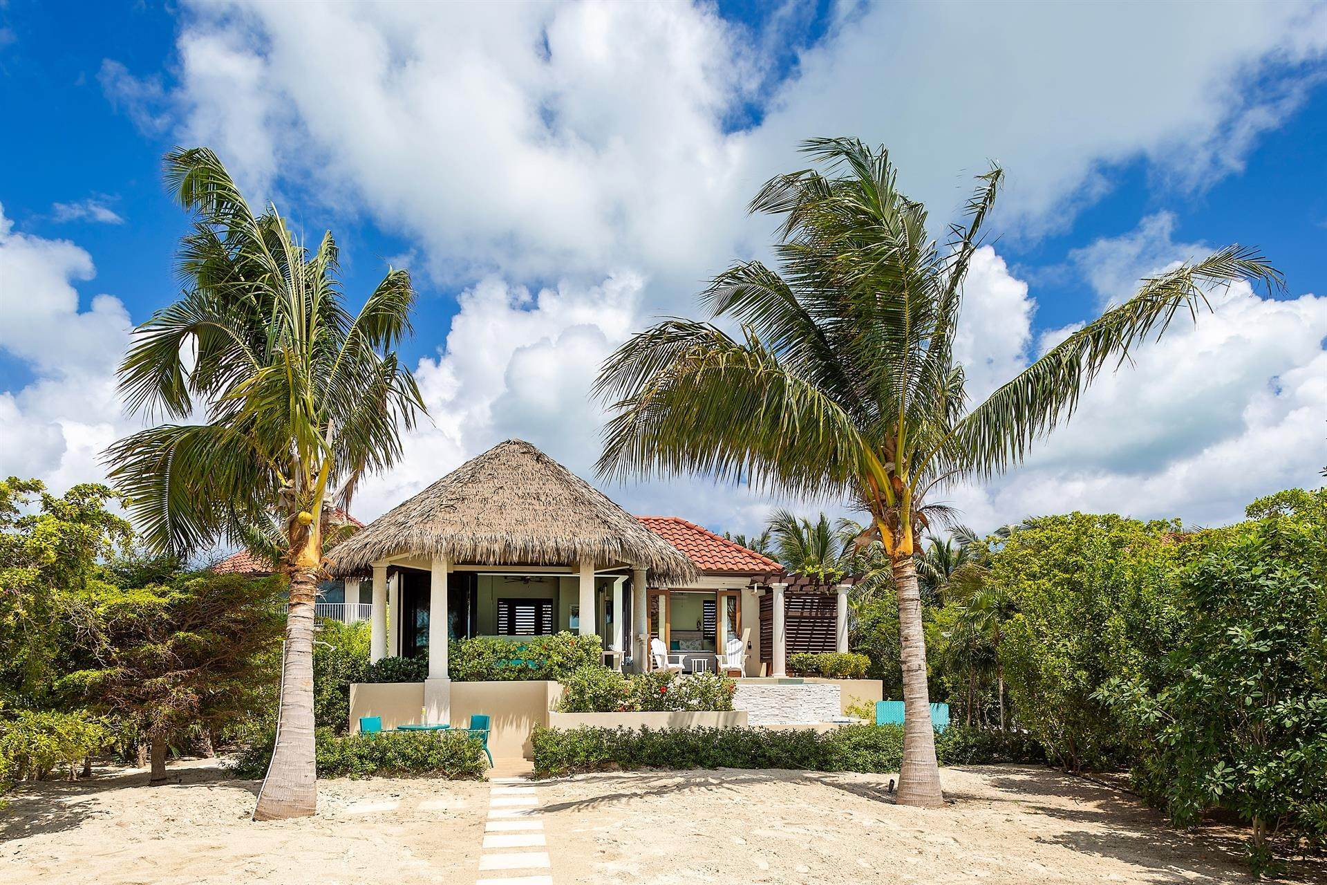 6. Villa/Townhouse for Sale at Swaying Palms Long Bay, Providenciales,B.W.I Turks And Caicos Islands