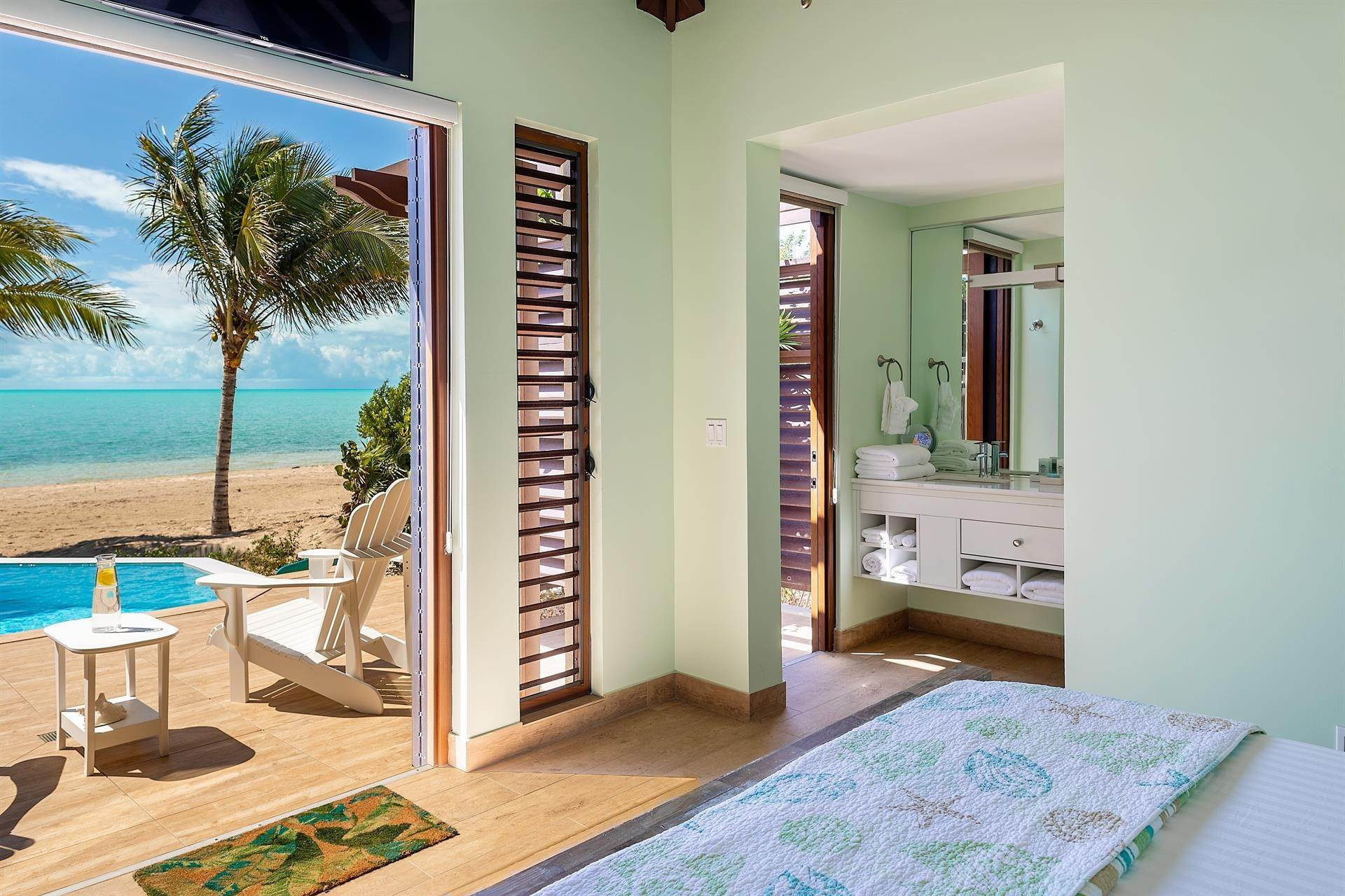 18. Villa/Townhouse for Sale at Swaying Palms Long Bay, Providenciales,B.W.I Turks And Caicos Islands