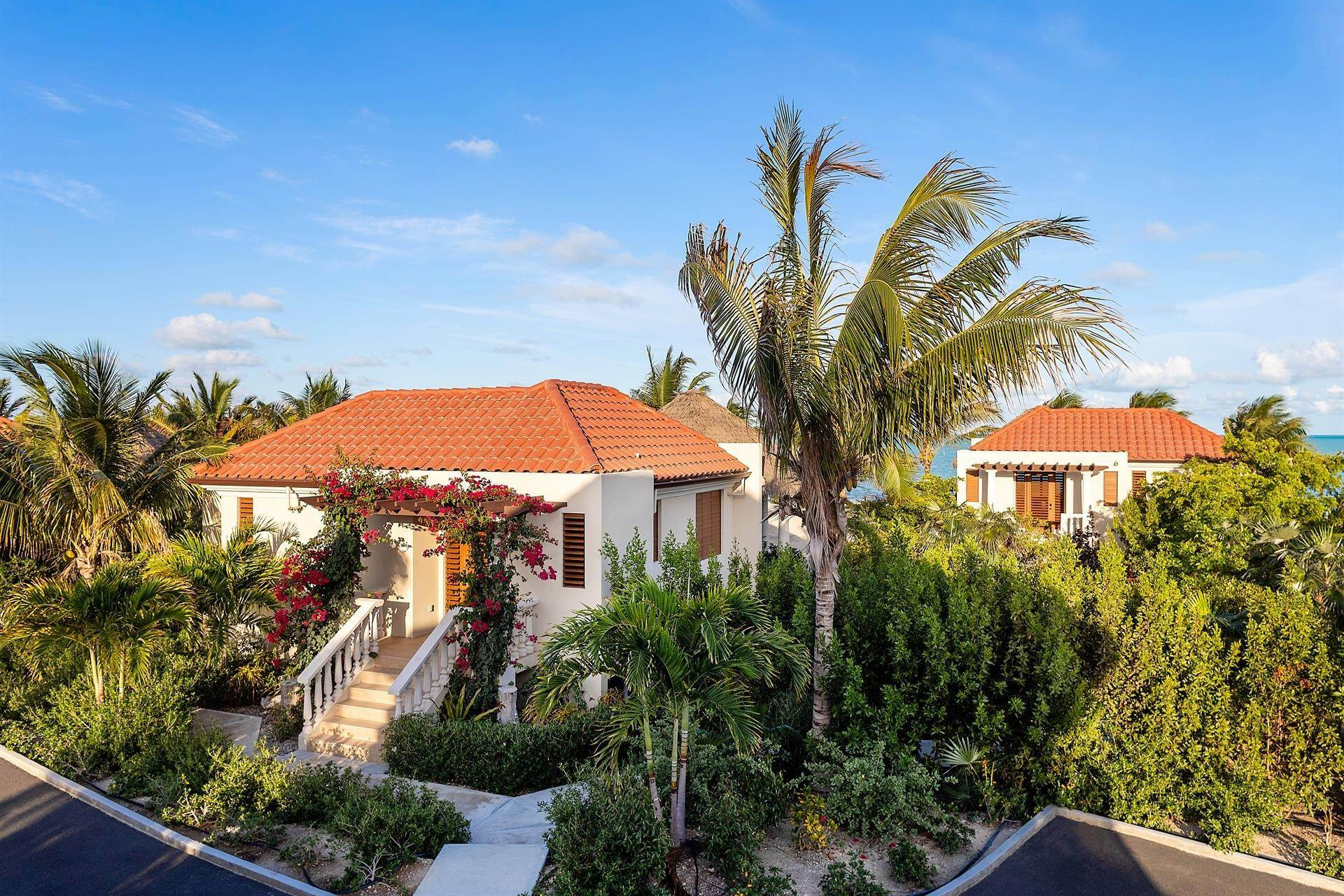 14. Villa/Townhouse for Sale at Swaying Palms Long Bay, Providenciales,B.W.I Turks And Caicos Islands