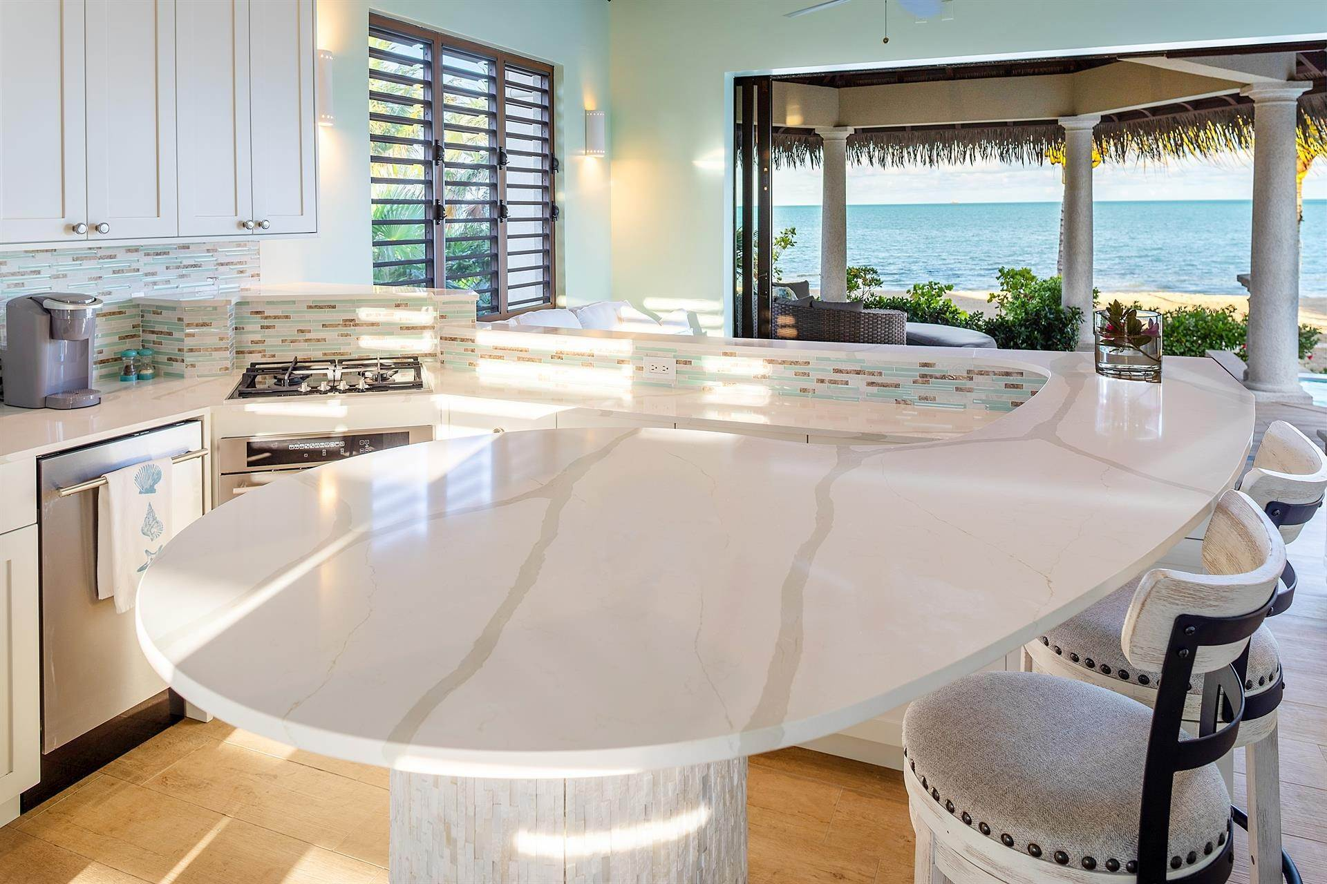 13. Villa/Townhouse for Sale at Swaying Palms Long Bay, Providenciales,B.W.I Turks And Caicos Islands