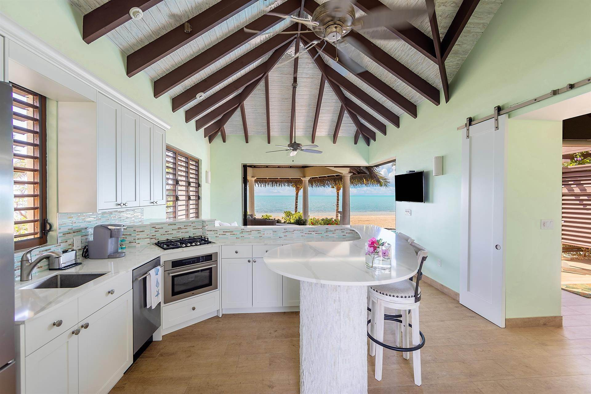 7. Villa/Townhouse for Sale at Swaying Palms Long Bay, Providenciales,B.W.I Turks And Caicos Islands