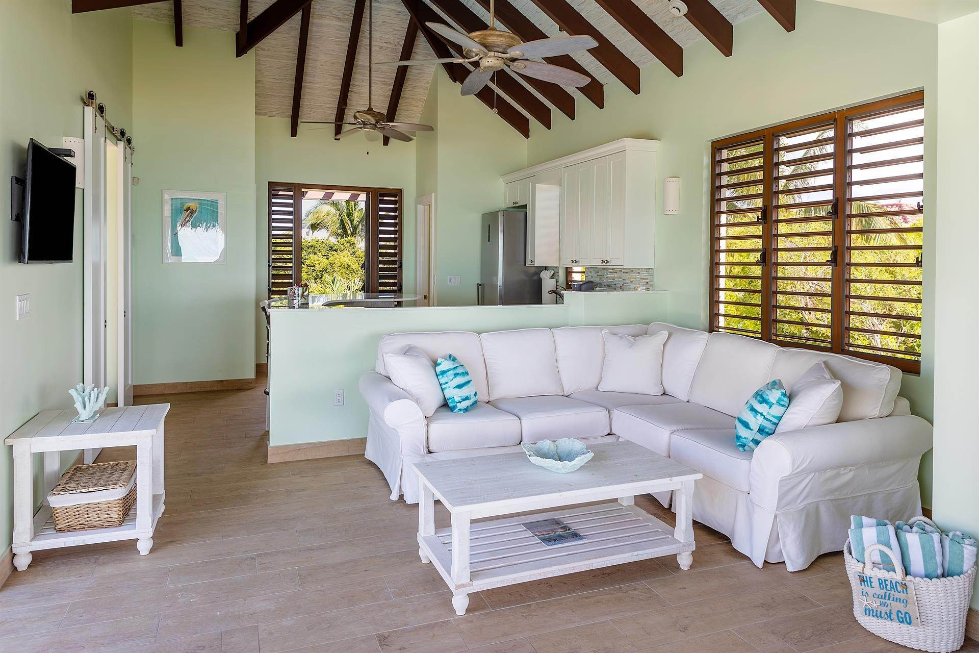 8. Villa/Townhouse for Sale at Swaying Palms Long Bay, Providenciales,B.W.I Turks And Caicos Islands