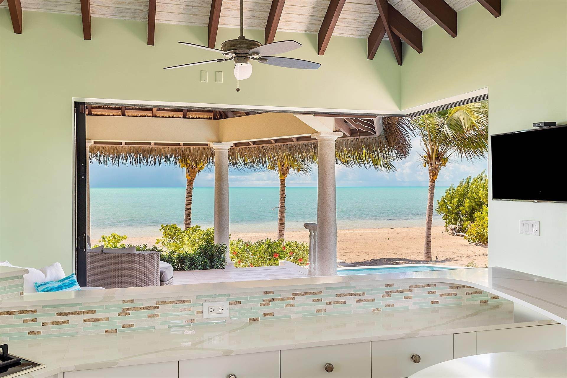 9. Villa/Townhouse for Sale at Swaying Palms Long Bay, Providenciales,B.W.I Turks And Caicos Islands