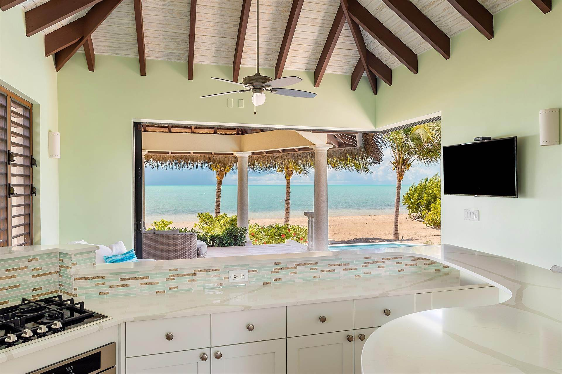 10. Villa/Townhouse for Sale at Swaying Palms Long Bay, Providenciales,B.W.I Turks And Caicos Islands